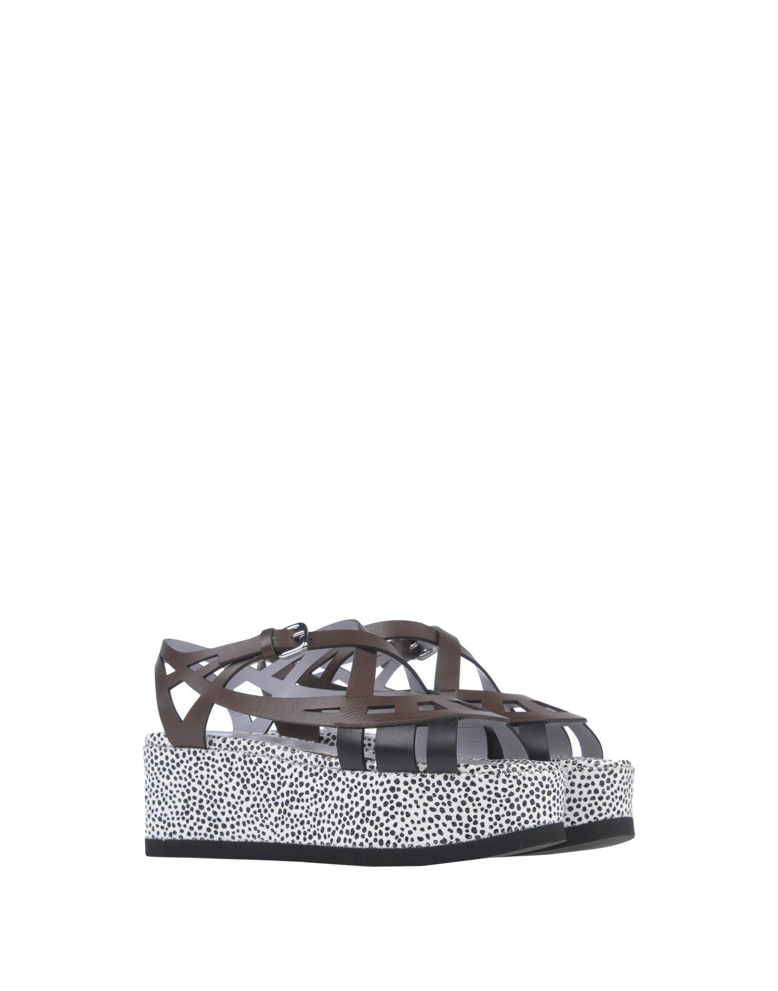 Pollini Sandalen 11331552MPGut Damen  11331552MPGut Sandalen aussehende strapazierfähige Schuhe 401d96