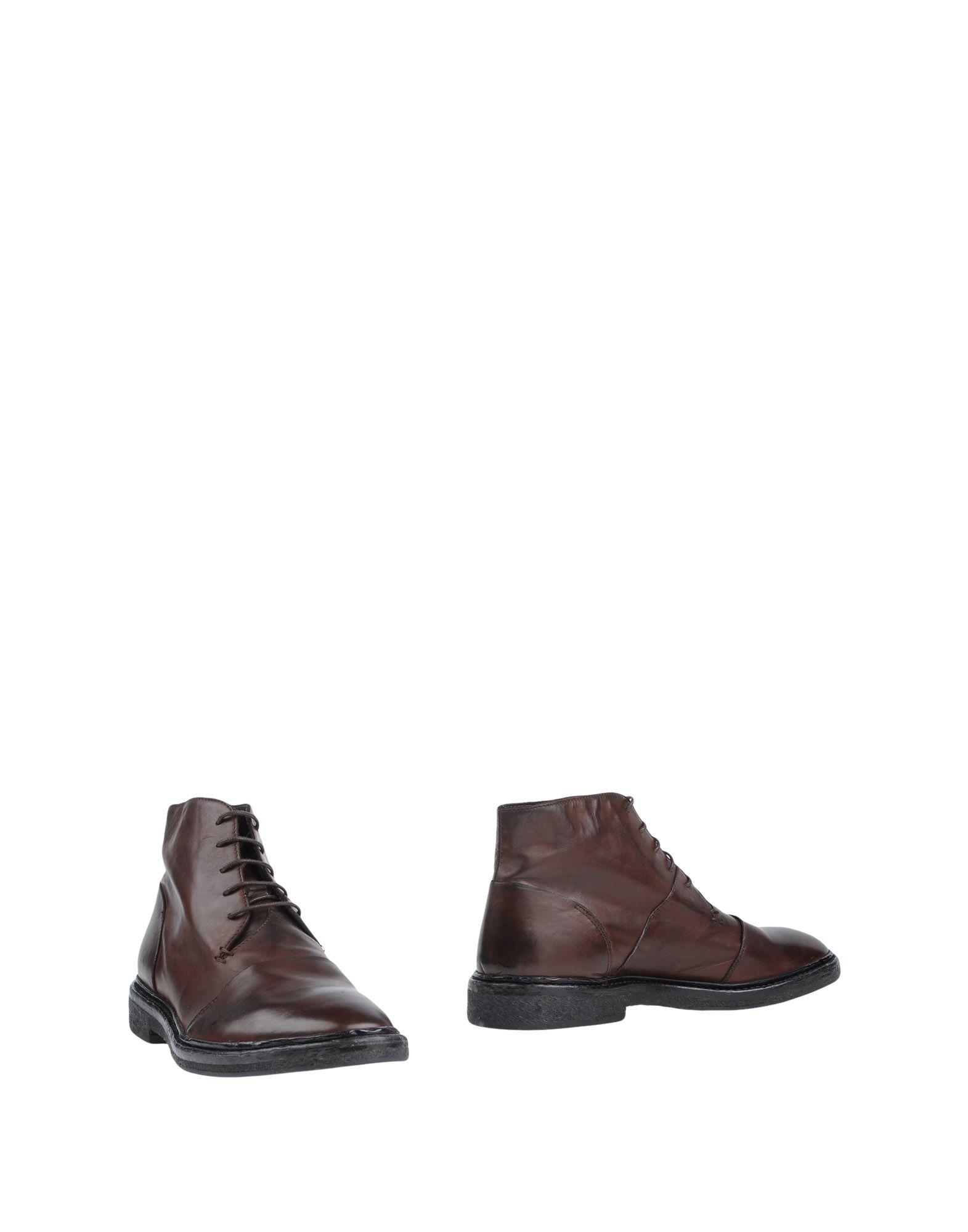 Open Closed  Shoes Stiefelette Herren  11331554HK Gute Qualität beliebte Schuhe