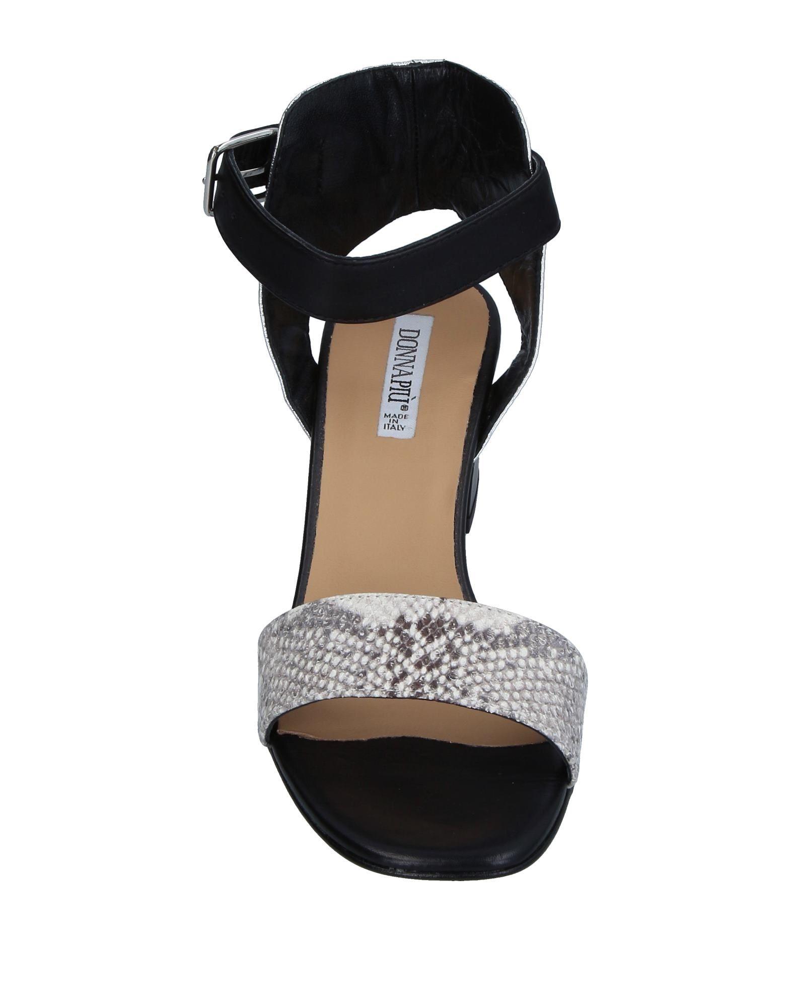 Donna Donna Donna Più Sandalen Damen  11331555KV Neue Schuhe b4c89c