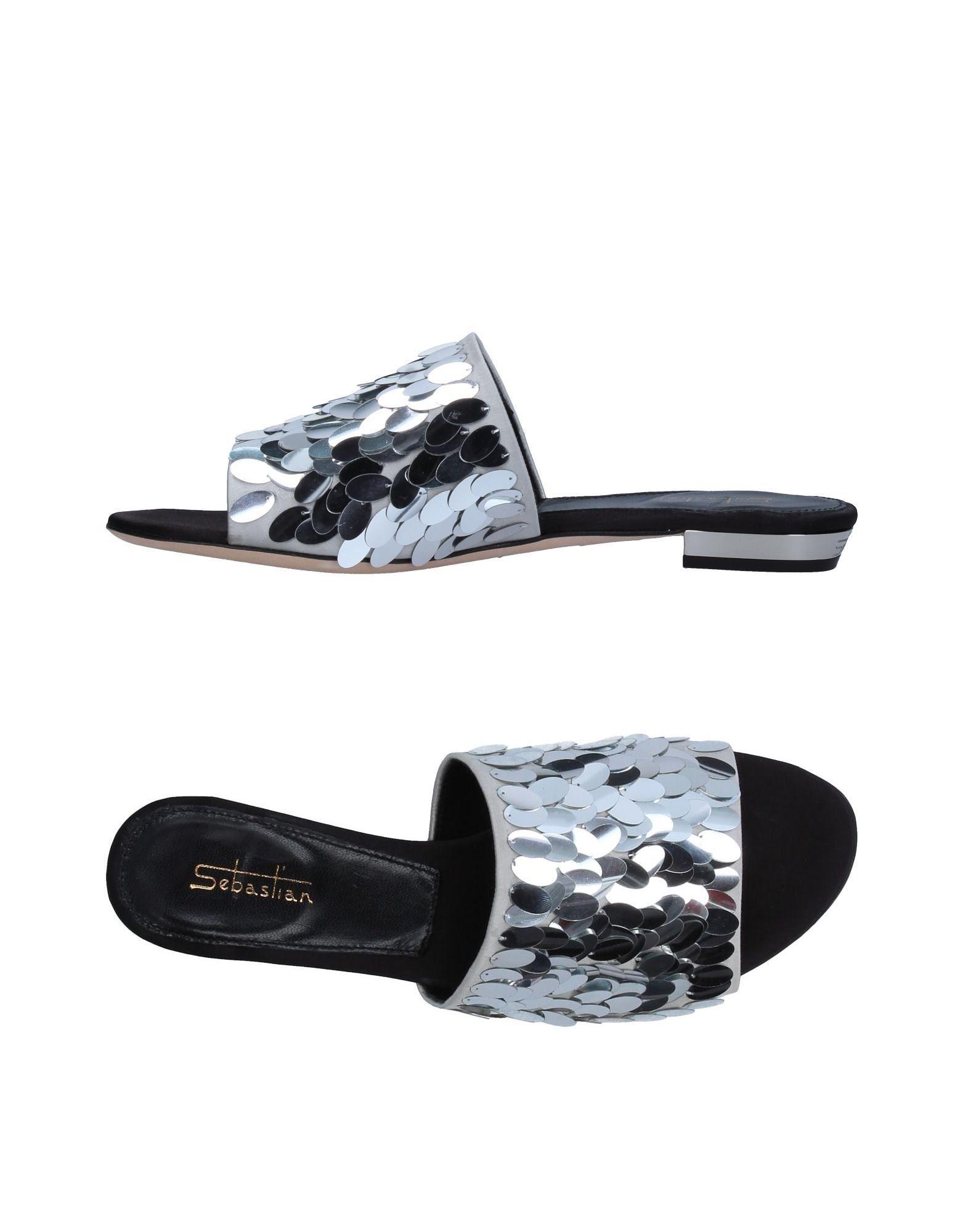 Gut um billige Schuhe zu tragenSebastian Sandalen Damen  11331560HO