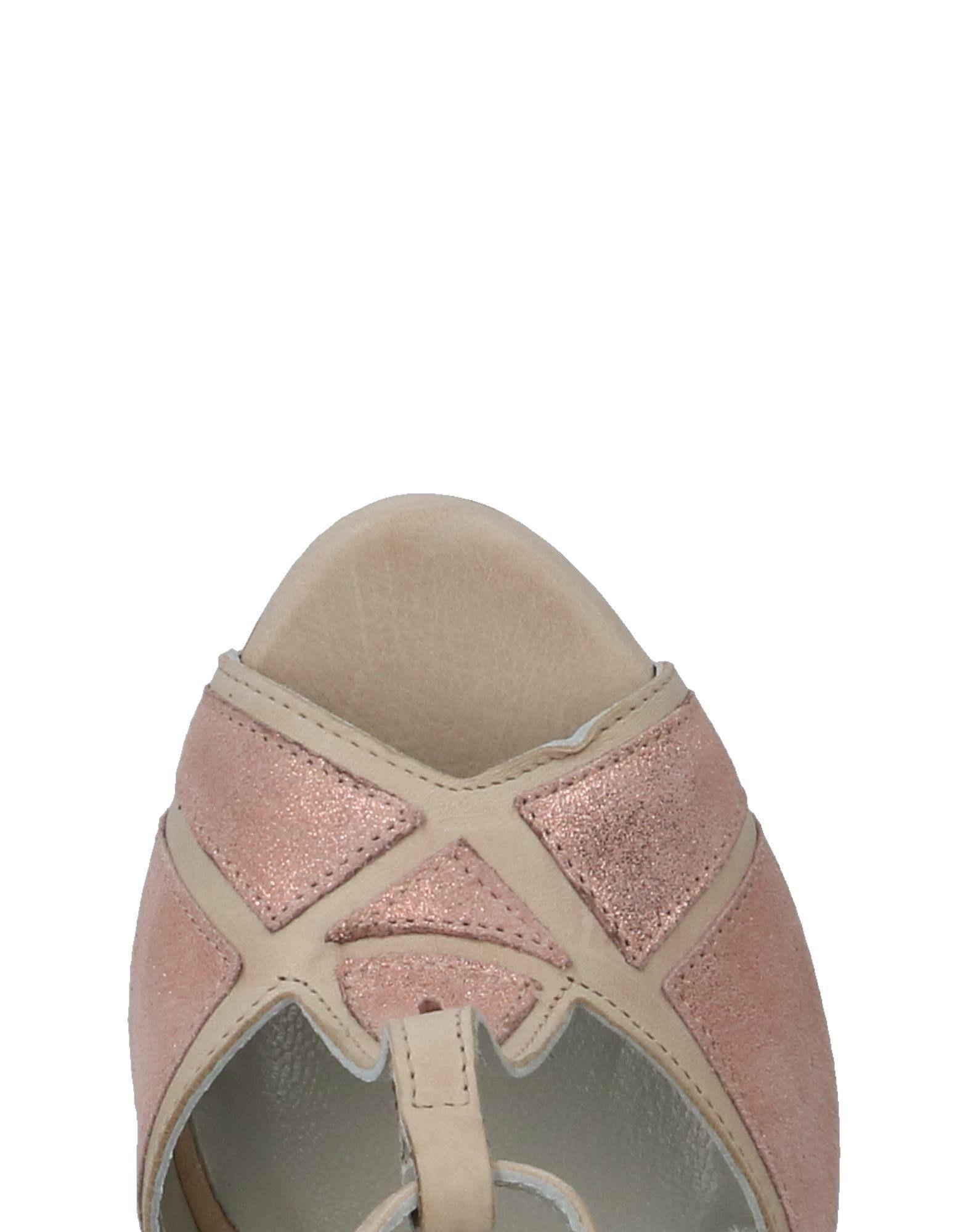 Emanuela Passeri Sandalen Damen  11331585GE Gute Qualität beliebte Schuhe