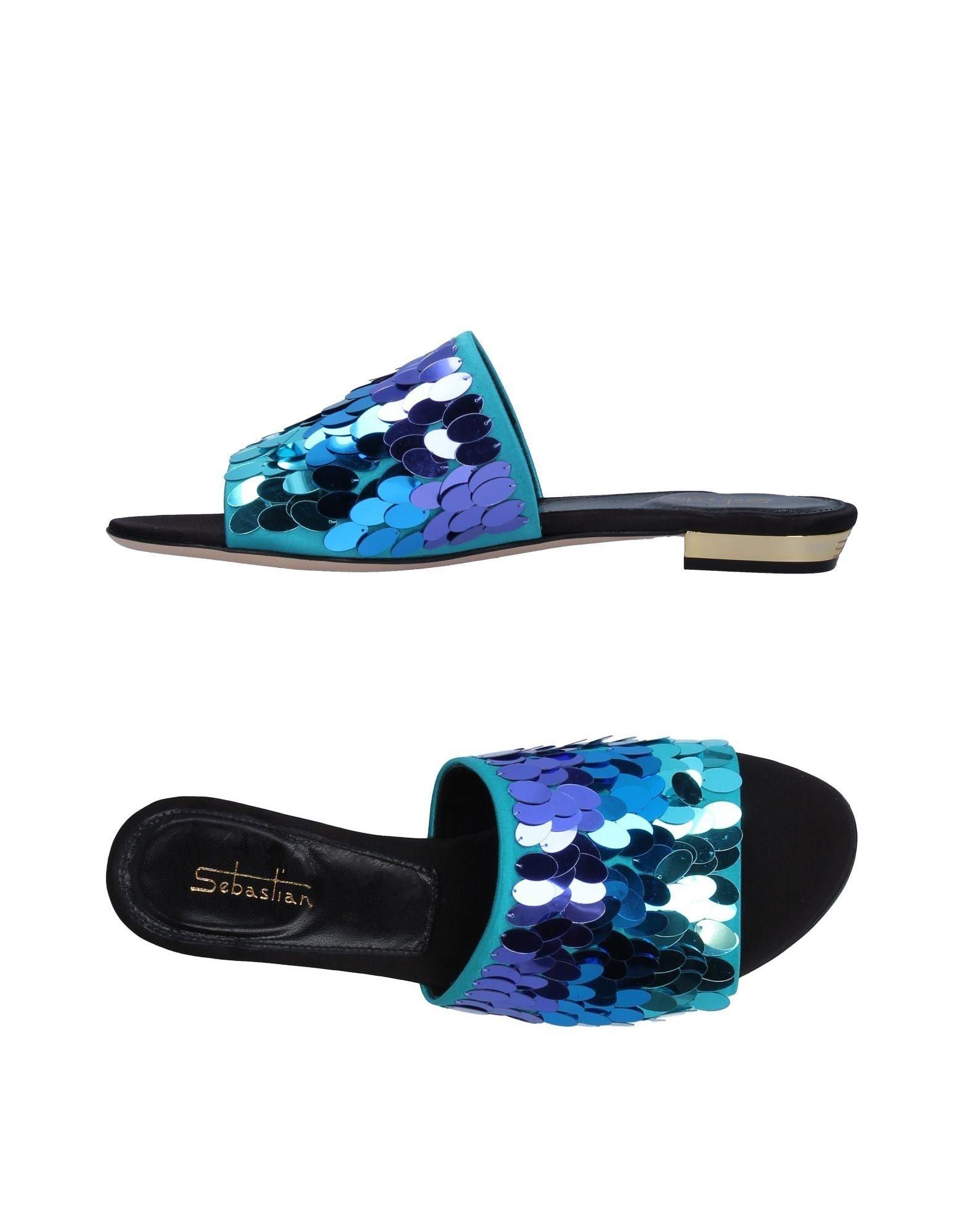Stilvolle billige Schuhe Sebastian Sandalen Damen  11331586JP