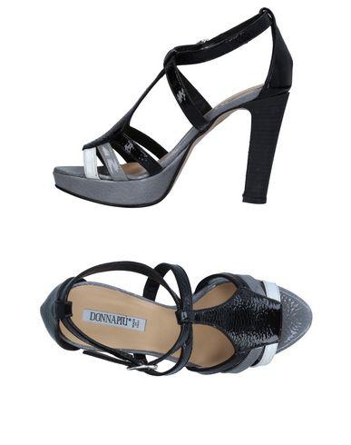 Zapatos de de mujer baratos zapatos de Zapatos mujer Sandalia Donna Più Mujer - Sandalias Donna Più - 11331587LR Negro 72e1b2
