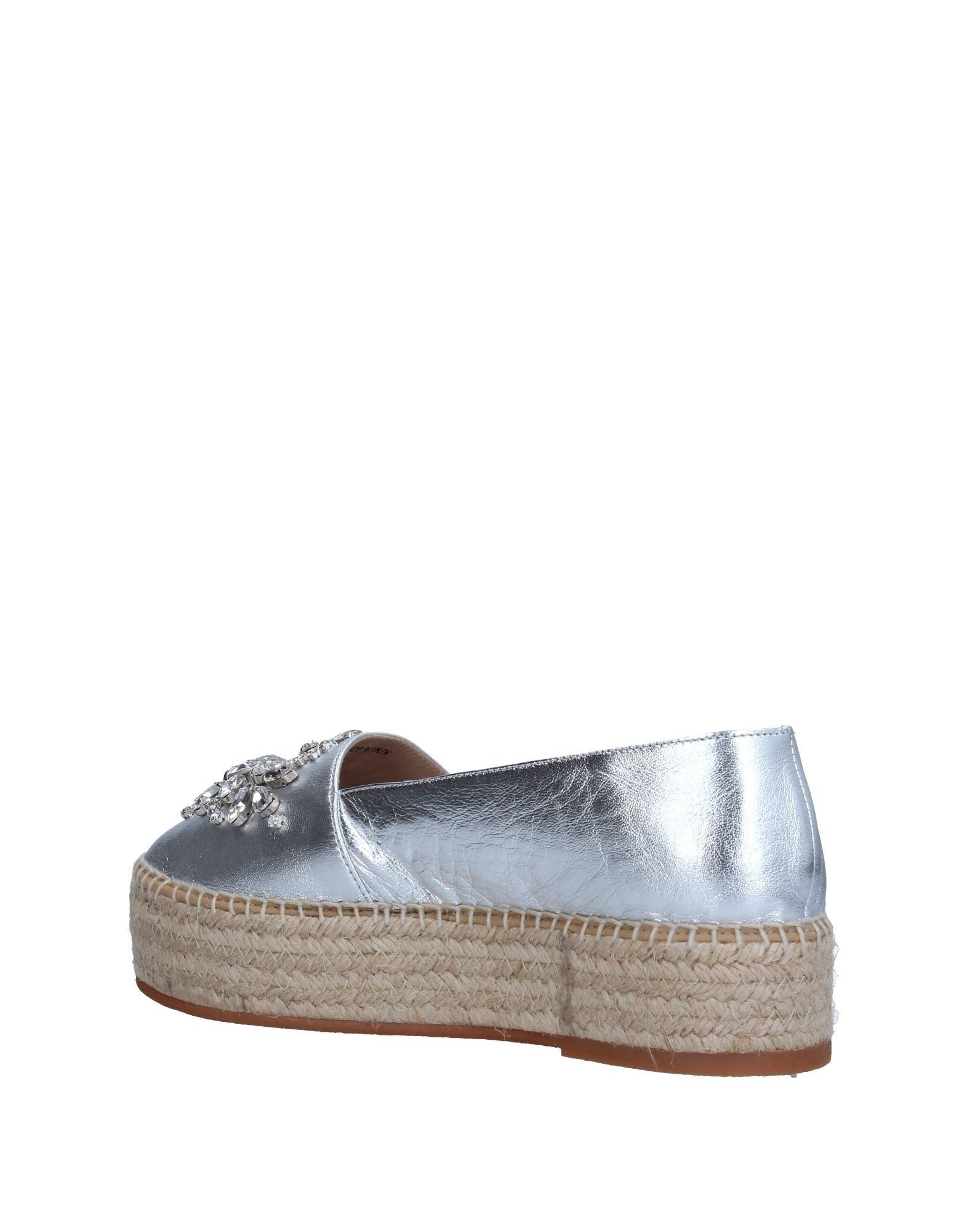 Schuhe Sebastian Espadrilles Damen  11331591JQ Heiße Schuhe  87e6b0