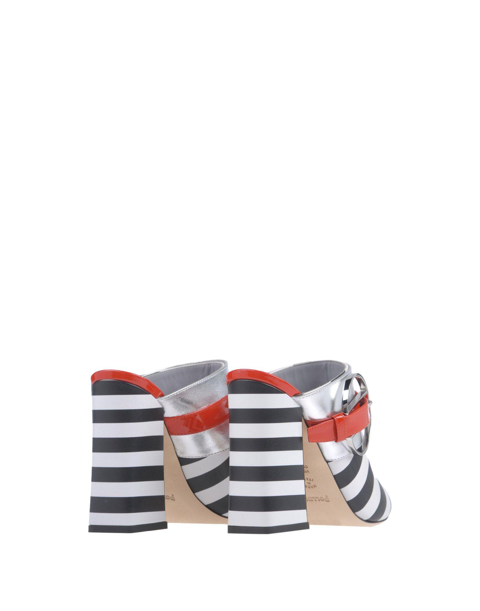 Pollini Damen Sandalen Damen Pollini  11331593XL Heiße Schuhe 66f244