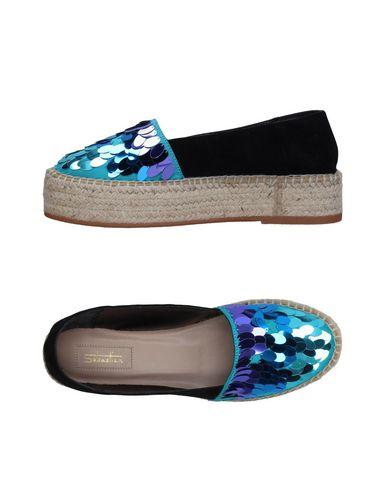 Zapatos de mujer baratos zapatos de mujer Espadrilla Paloma Barceló Mujer - Espadrillas Paloma Barceló - 11372045AH Beige