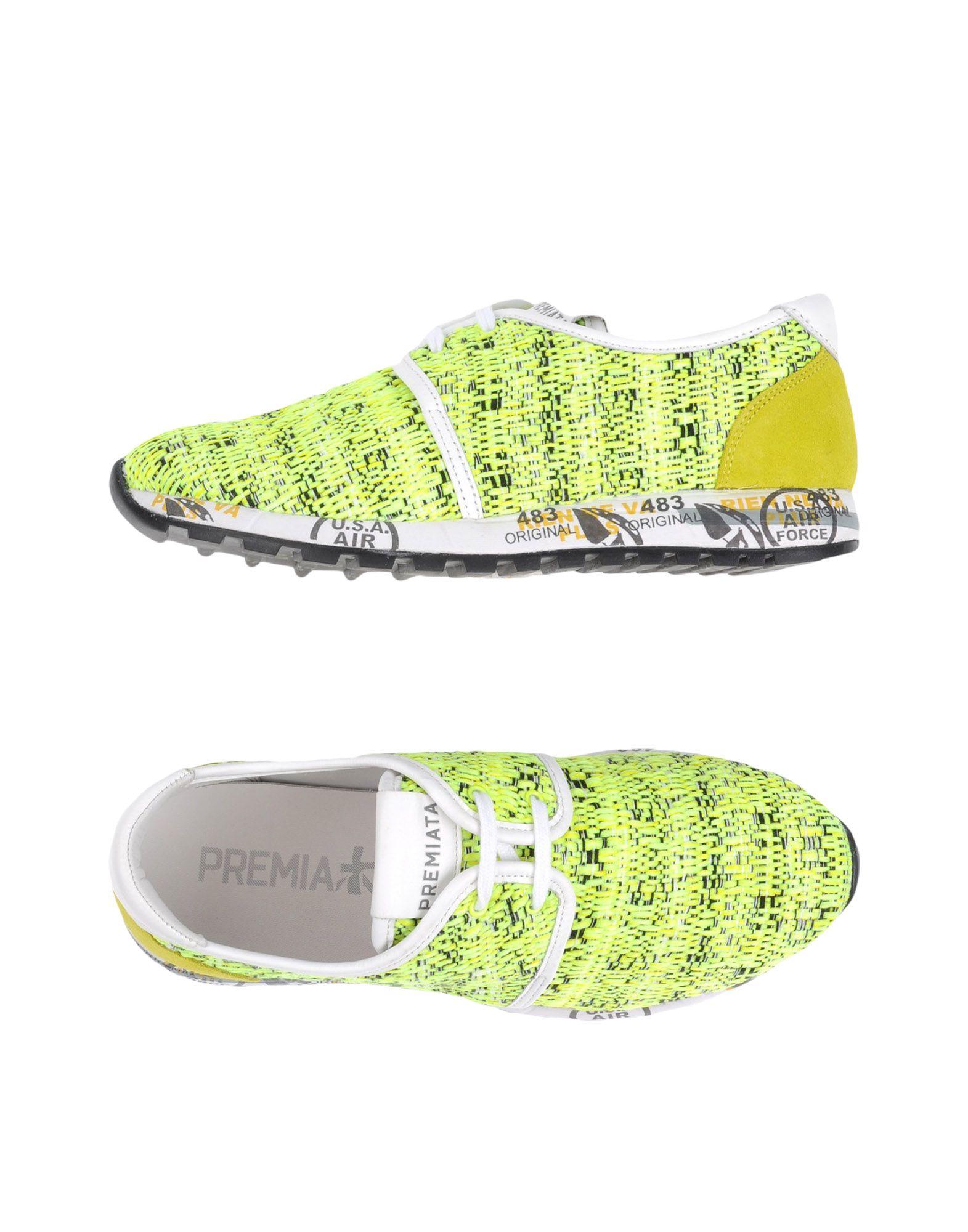 Moda Sneakers Premiata Donna Donna Premiata - 11331601OS 8448dc