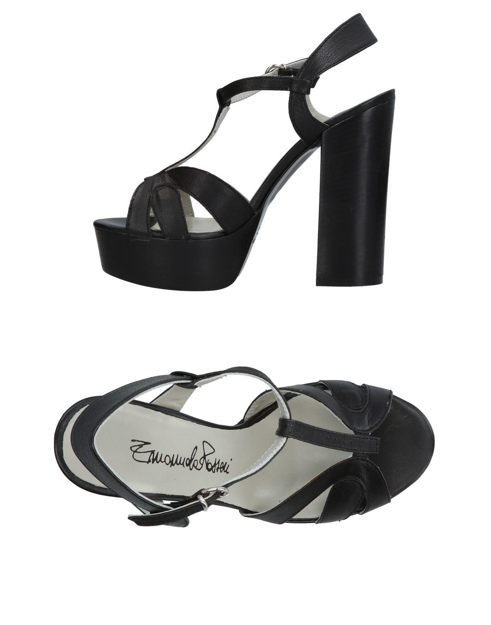 Emanuela Passeri Sandalen Damen 11331606KQ Gute Qualität beliebte Schuhe