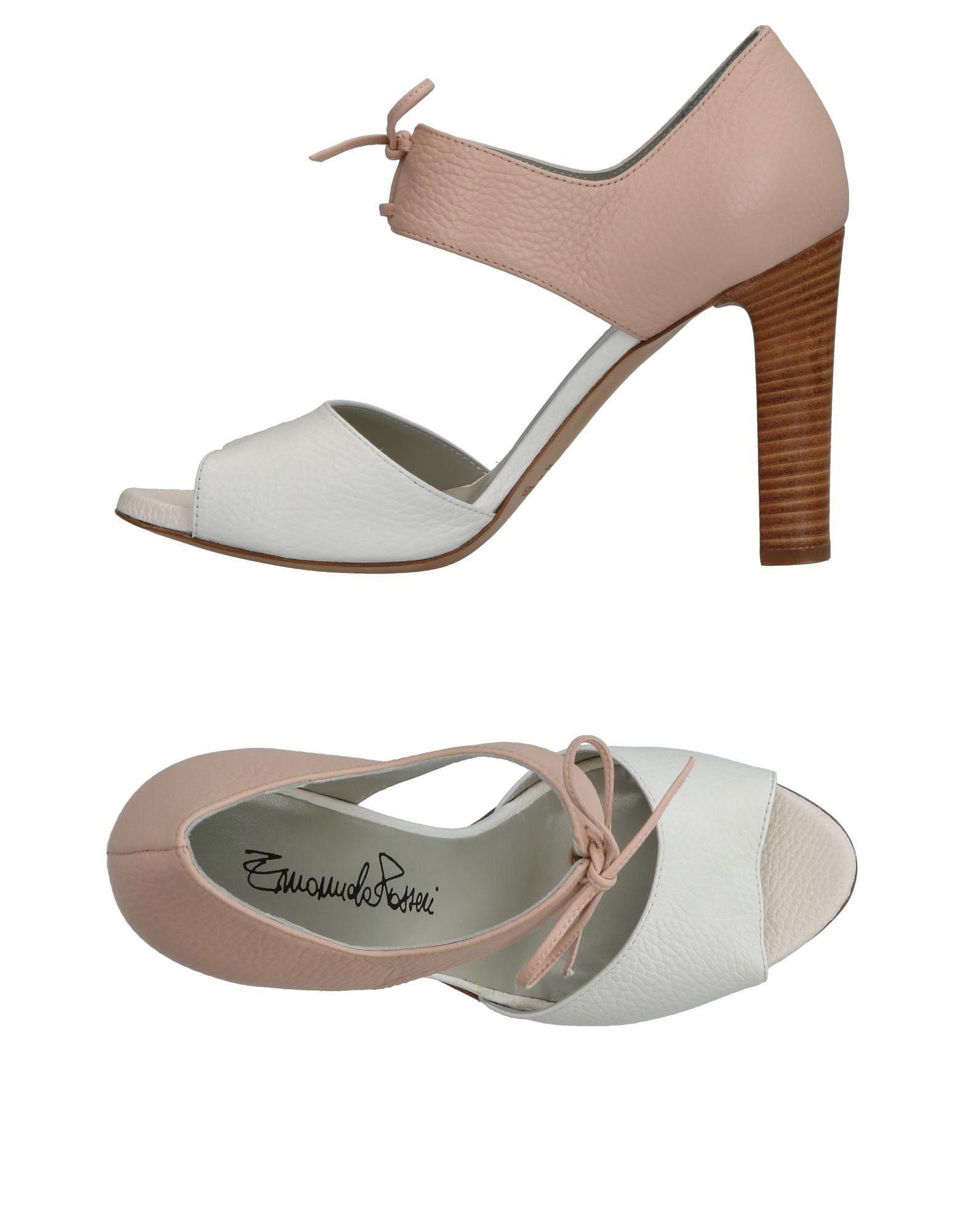 Emanuela Passeri Sandalen Damen  11331608AW Neue Schuhe