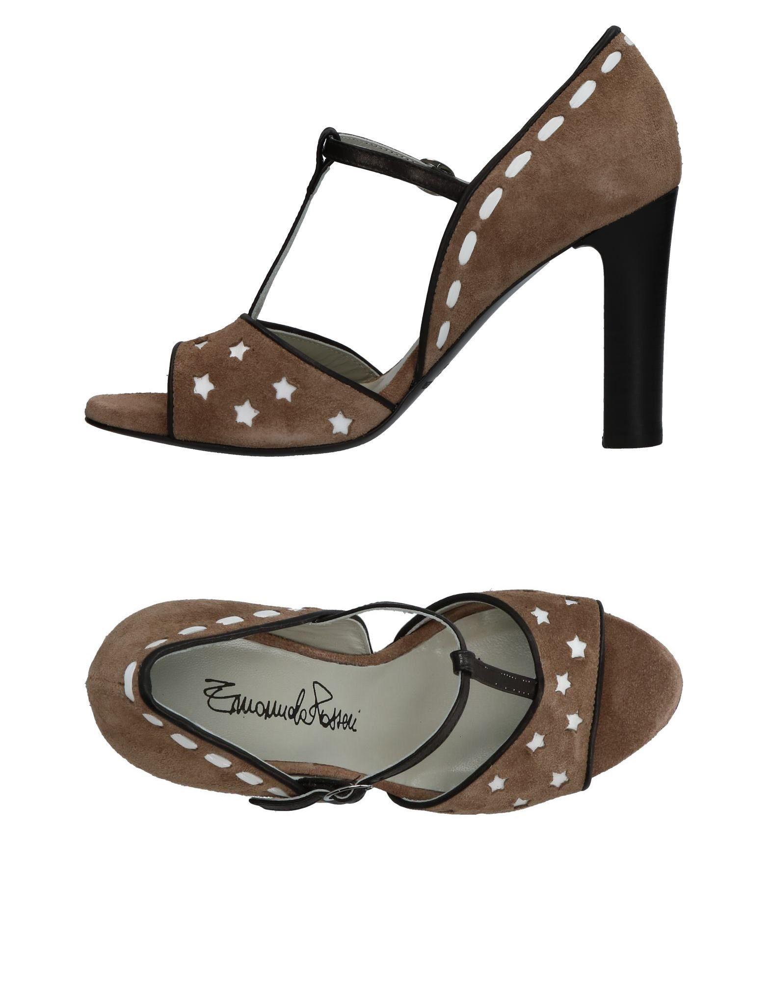 Emanuela Passeri Sandalen Damen  11331623FV Gute Qualität beliebte Schuhe
