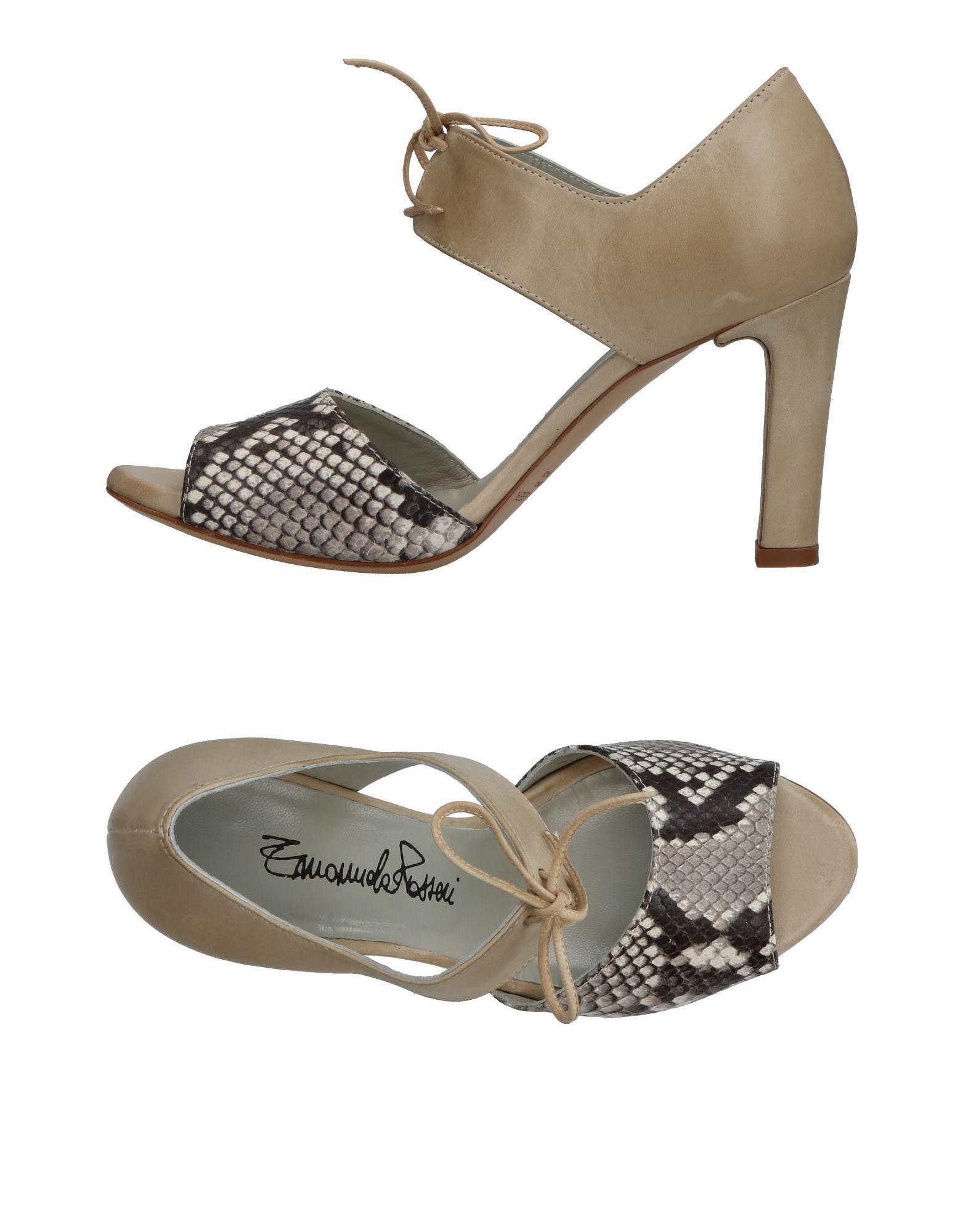 Emanuela Passeri Sandalen Damen  11331627CG Gute Qualität beliebte Schuhe