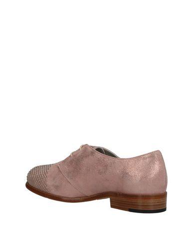 Rose Lacets Emanuela Passeri Chaussures À wfqtR0ntI