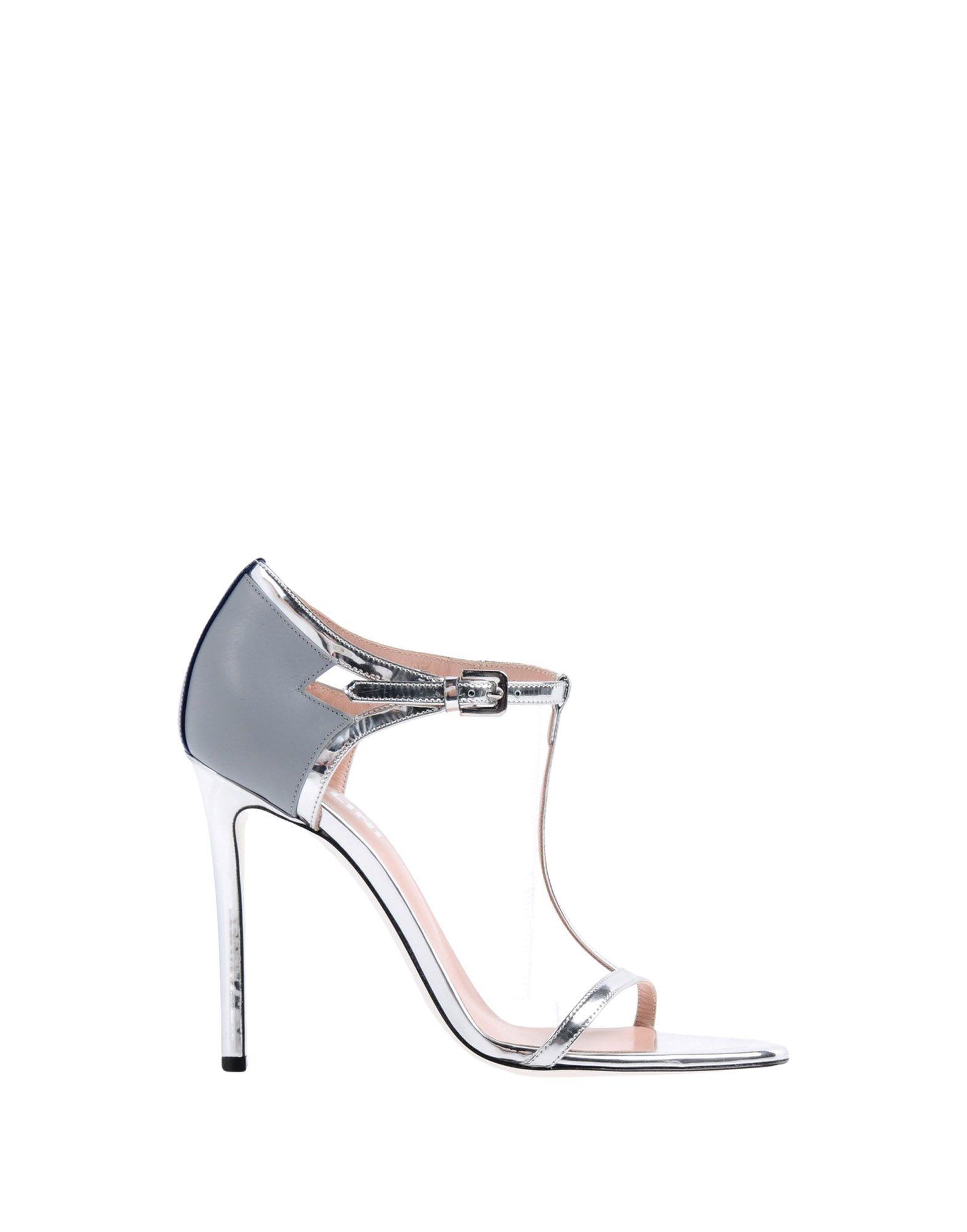 Stilvolle Stilvolle Stilvolle billige Schuhe Pollini Sandalen Damen  11331653PS e95745