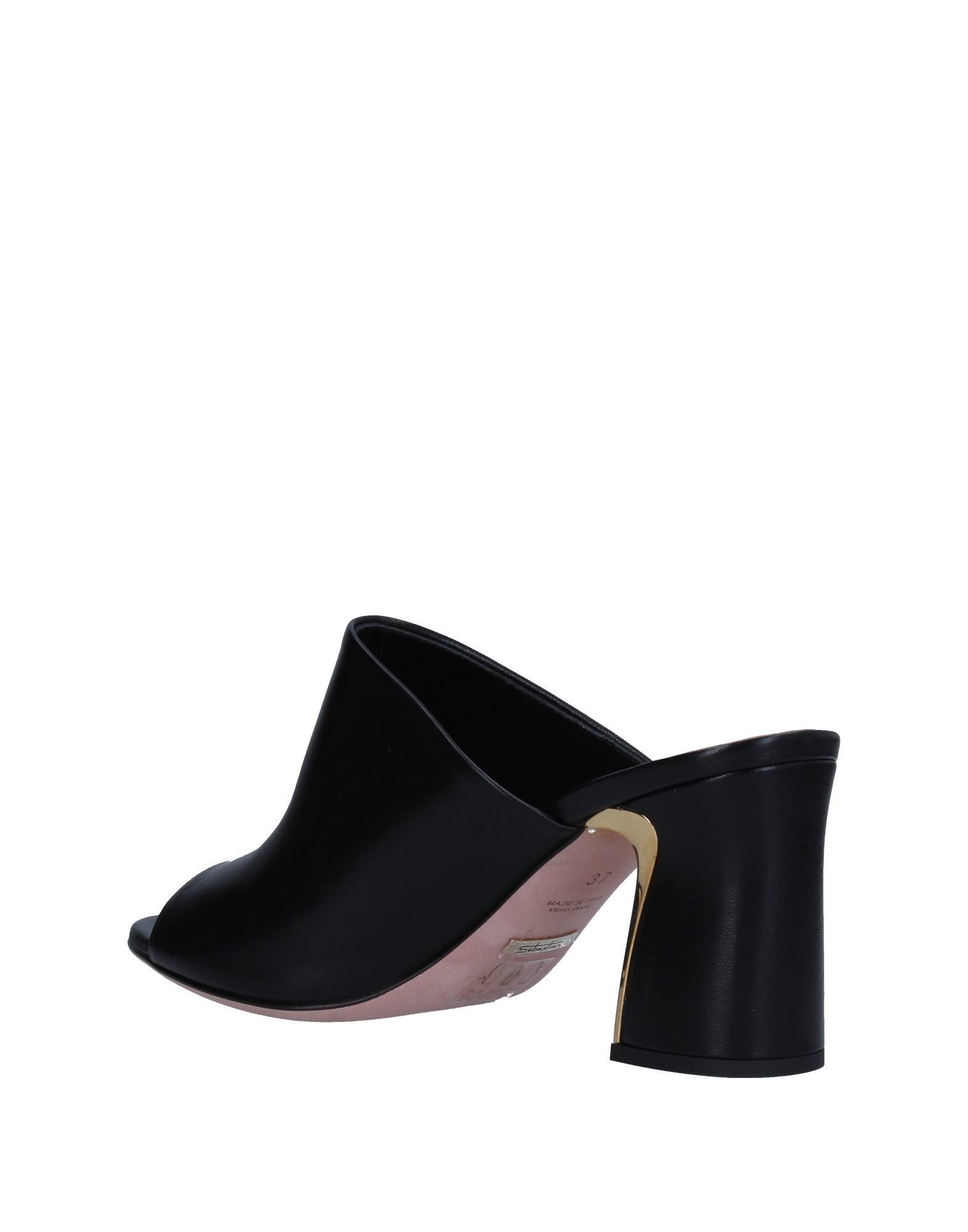 Stilvolle billige Schuhe 11331655HX Sebastian Sandalen Damen  11331655HX Schuhe ccb518