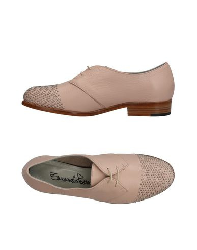 Emanuela Passeri Laced Shoes - Women Emanuela Passeri Laced Shoes online on YOOX United States - 11331656JF
