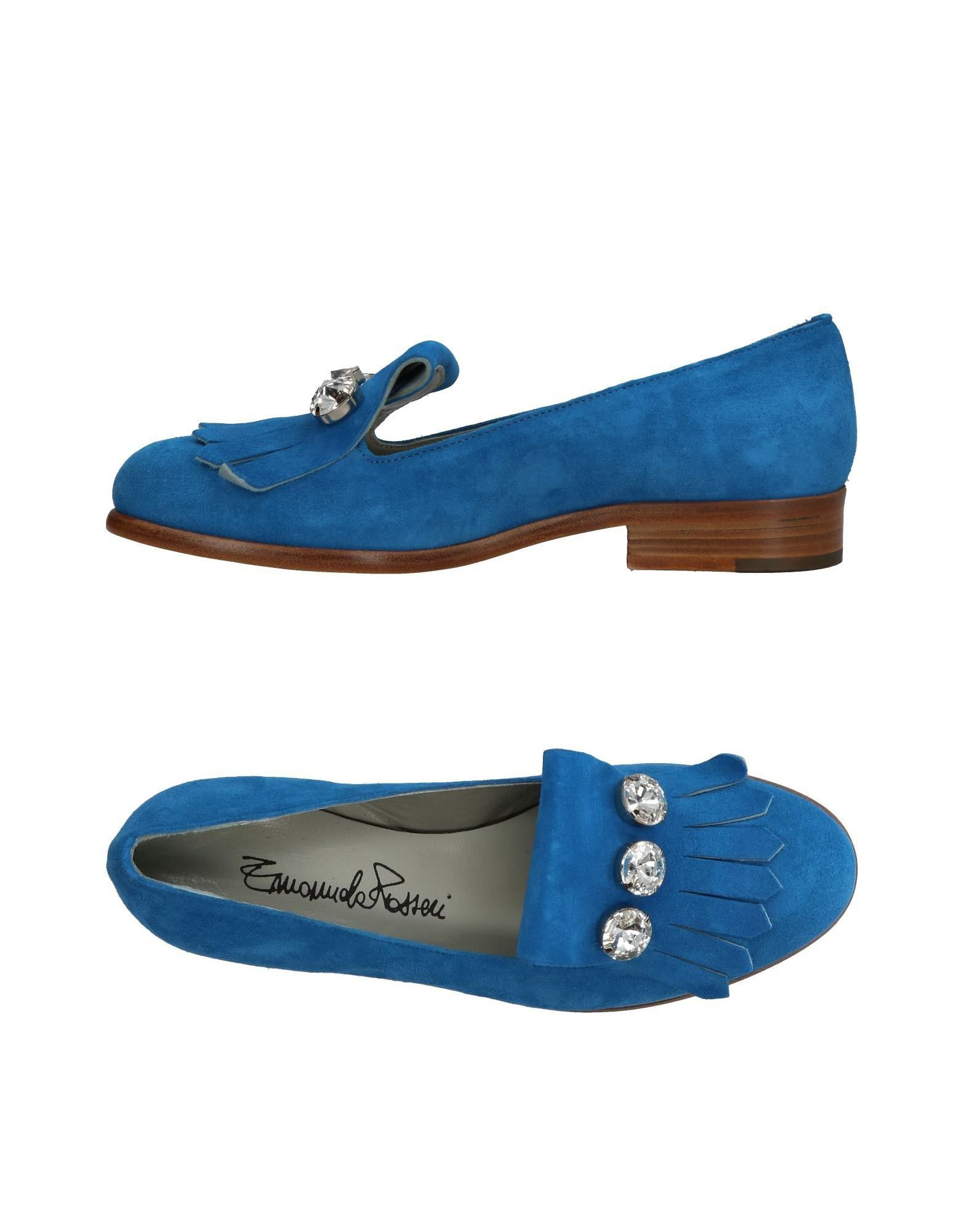 Emanuela Passeri Loafers - Women Emanuela Passeri United Loafers online on  United Passeri Kingdom - 11331678WK 7d28e4
