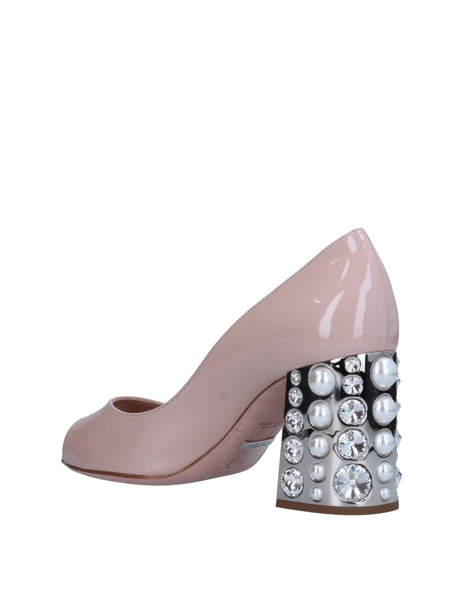 Sebastian Pumps Damen  11331690QMGut 11331690QMGut 11331690QMGut aussehende strapazierfähige Schuhe 8af3c2
