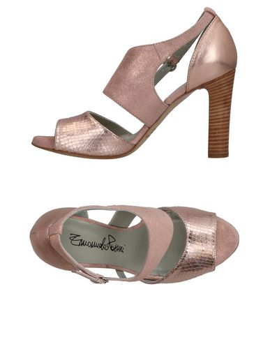 Moda barata y hermosa Sandalia Emanuela Passeri Mujer - Sandalias Emanuela Passeri   - 11331691WE Rosa