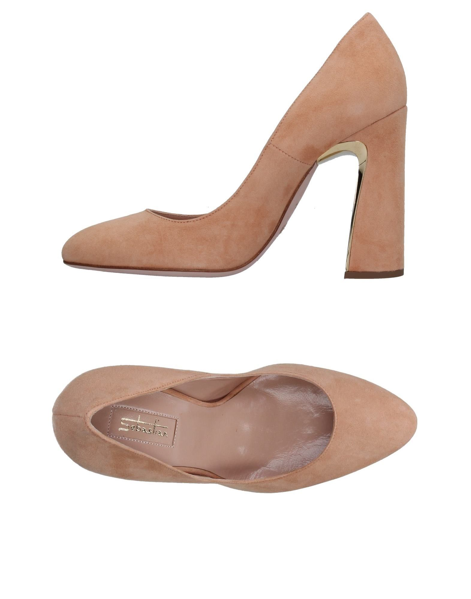 Stilvolle billige billige billige Schuhe Sebastian Pumps Damen  11331696KD 133fa7