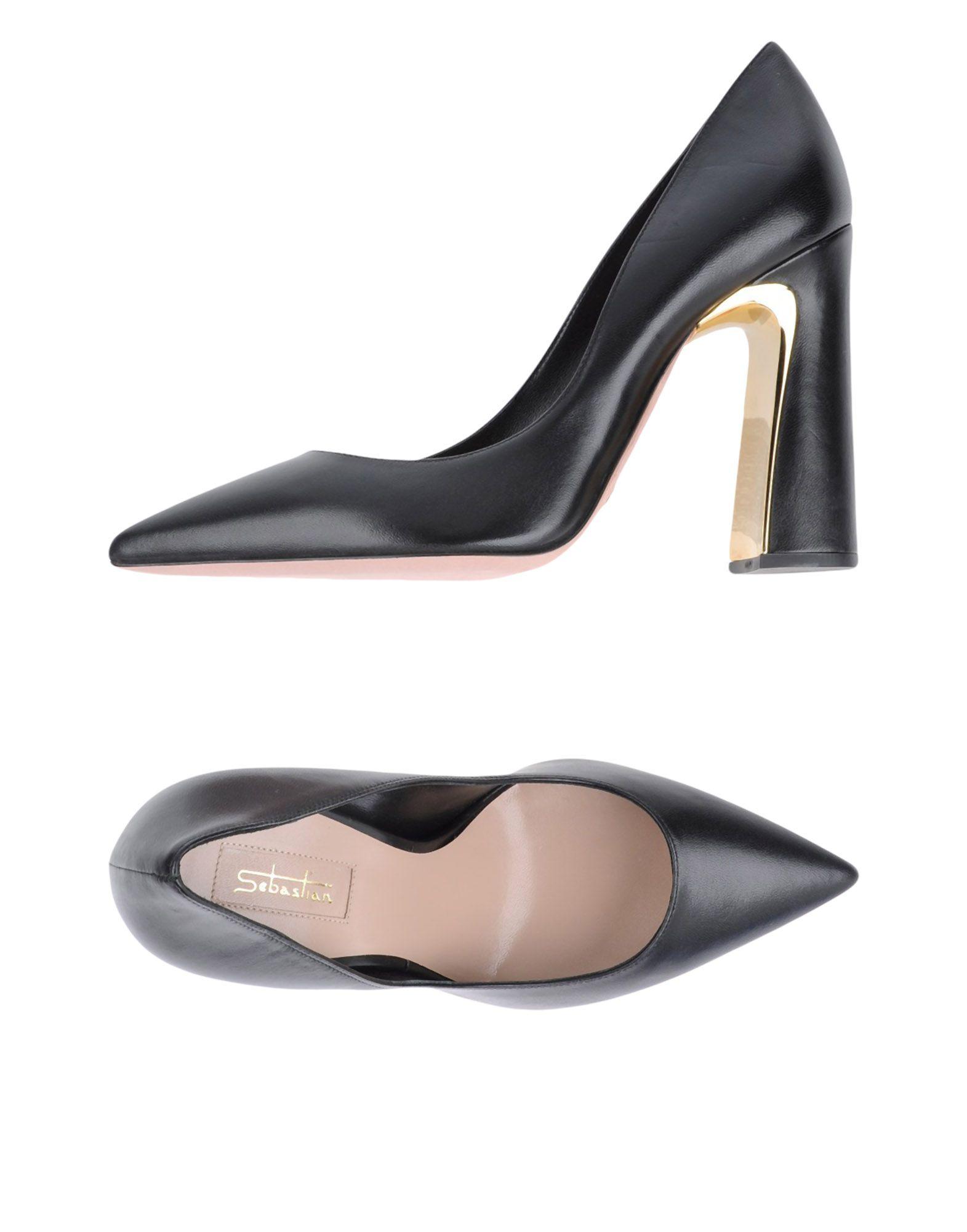 Rabatt Schuhe Sebastian Pumps Damen  11331705ID