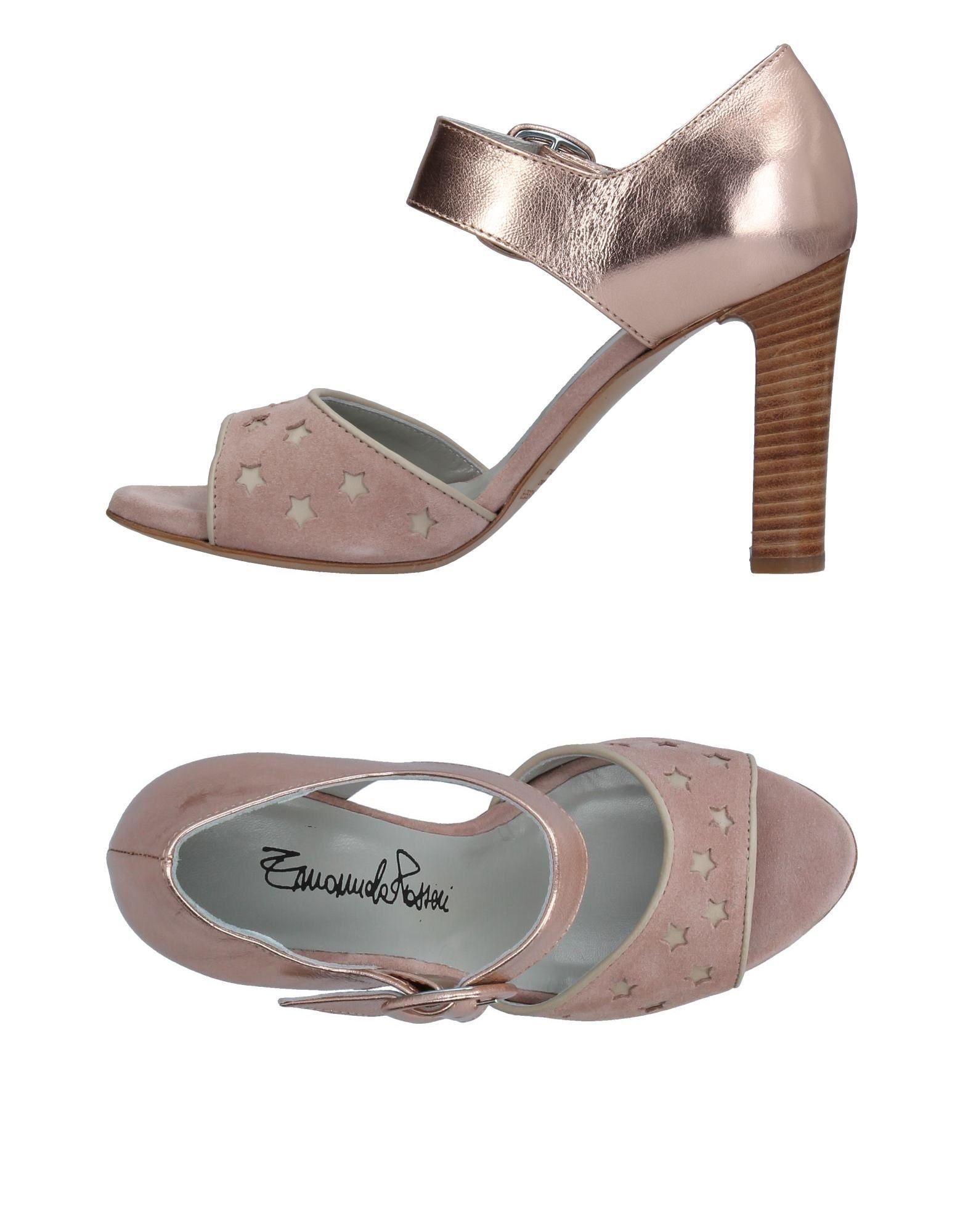 Emanuela Passeri Sandalen Damen  11331710UM Gute Qualität beliebte Schuhe