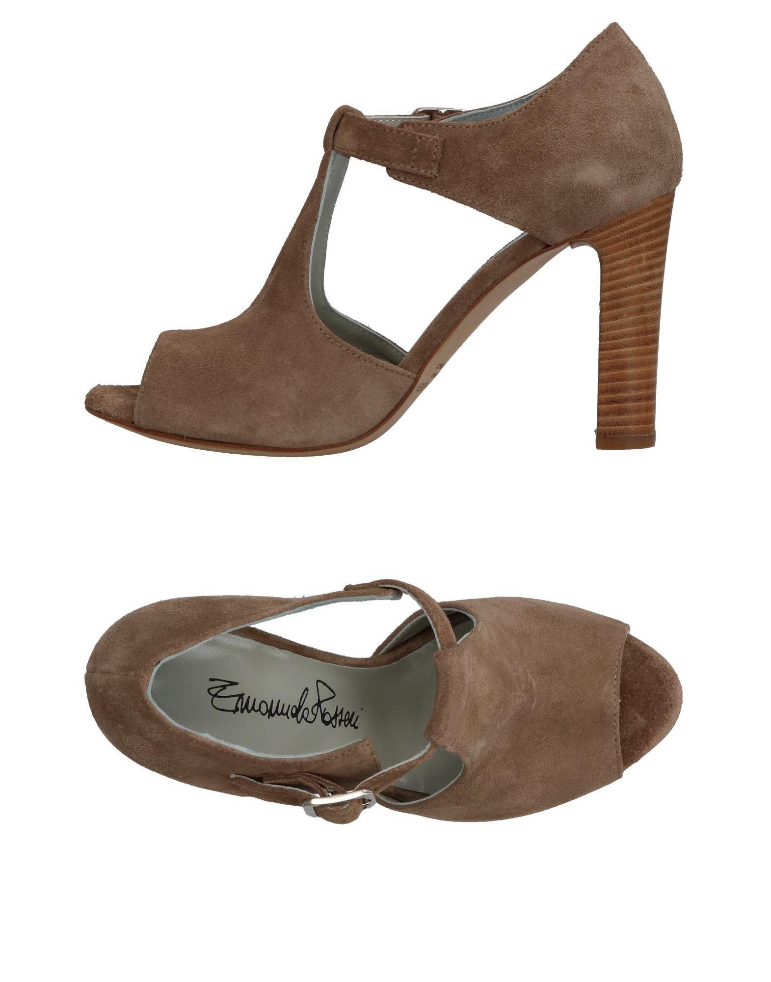 Emanuela Passeri Sandalen Damen  11331712EX Gute Qualität beliebte Schuhe
