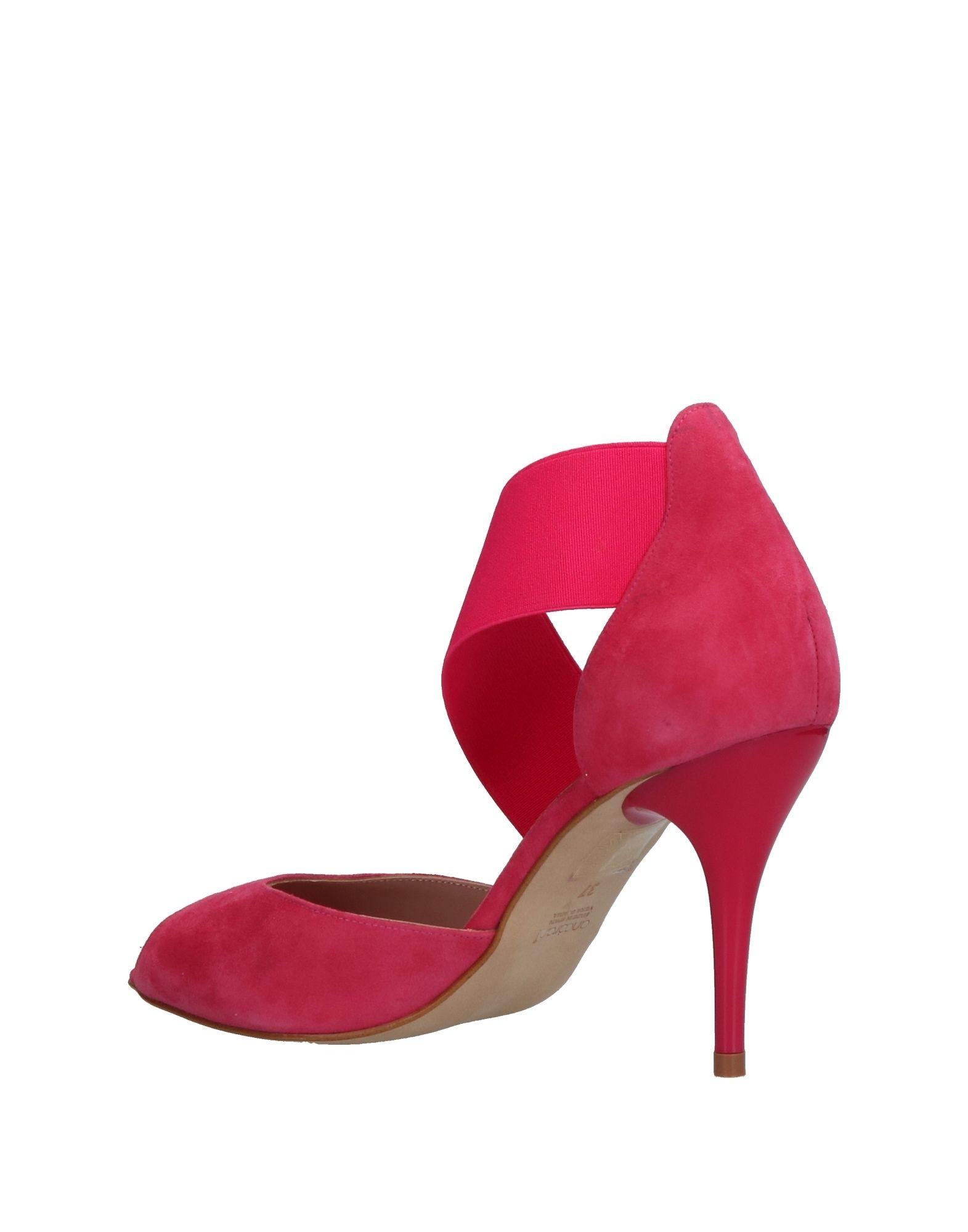 Damen Ancarani Pumps Damen   11331716AL Heiße Schuhe 26adb1