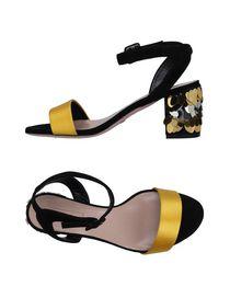 Chaussures - Sebastian Sandales mjW5wV