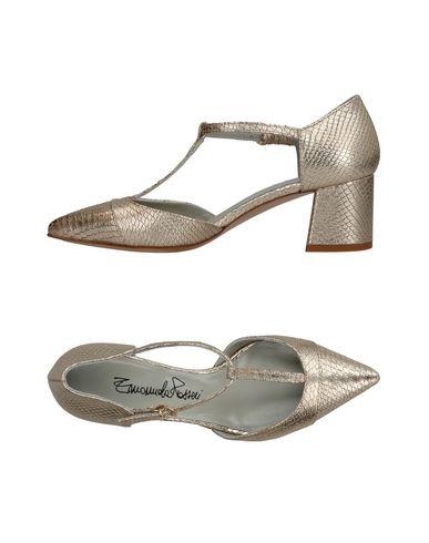 Zapatos de de mujer baratos zapatos de Zapatos mujer Zapato De Salón Emanuela Passeri Mujer - Salones Emanuela Passeri - 11331720TT Plata 7f712c