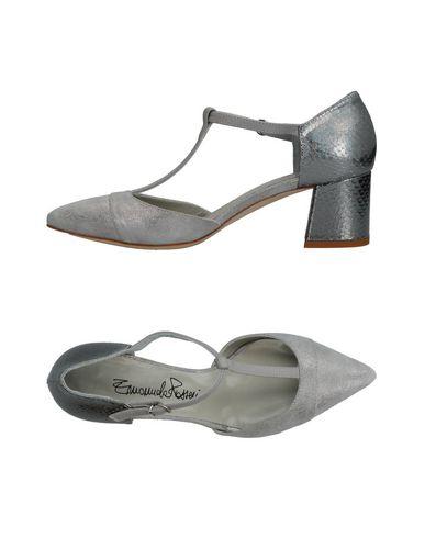 Zapatos de de mujer baratos zapatos de Zapatos mujer Zapato De Salón Emanuela Passeri Mujer - Salones Emanuela Passeri - 11331723NL Gris perla 49d18e