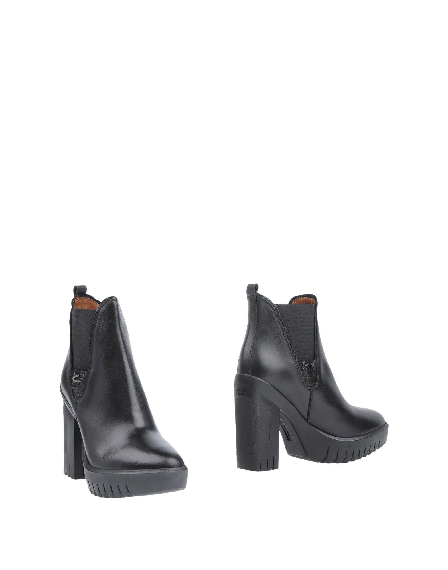 Gut um billige Schuhe zu tragenAlberto Guardiani Chelsea Boots Damen  11331725FO