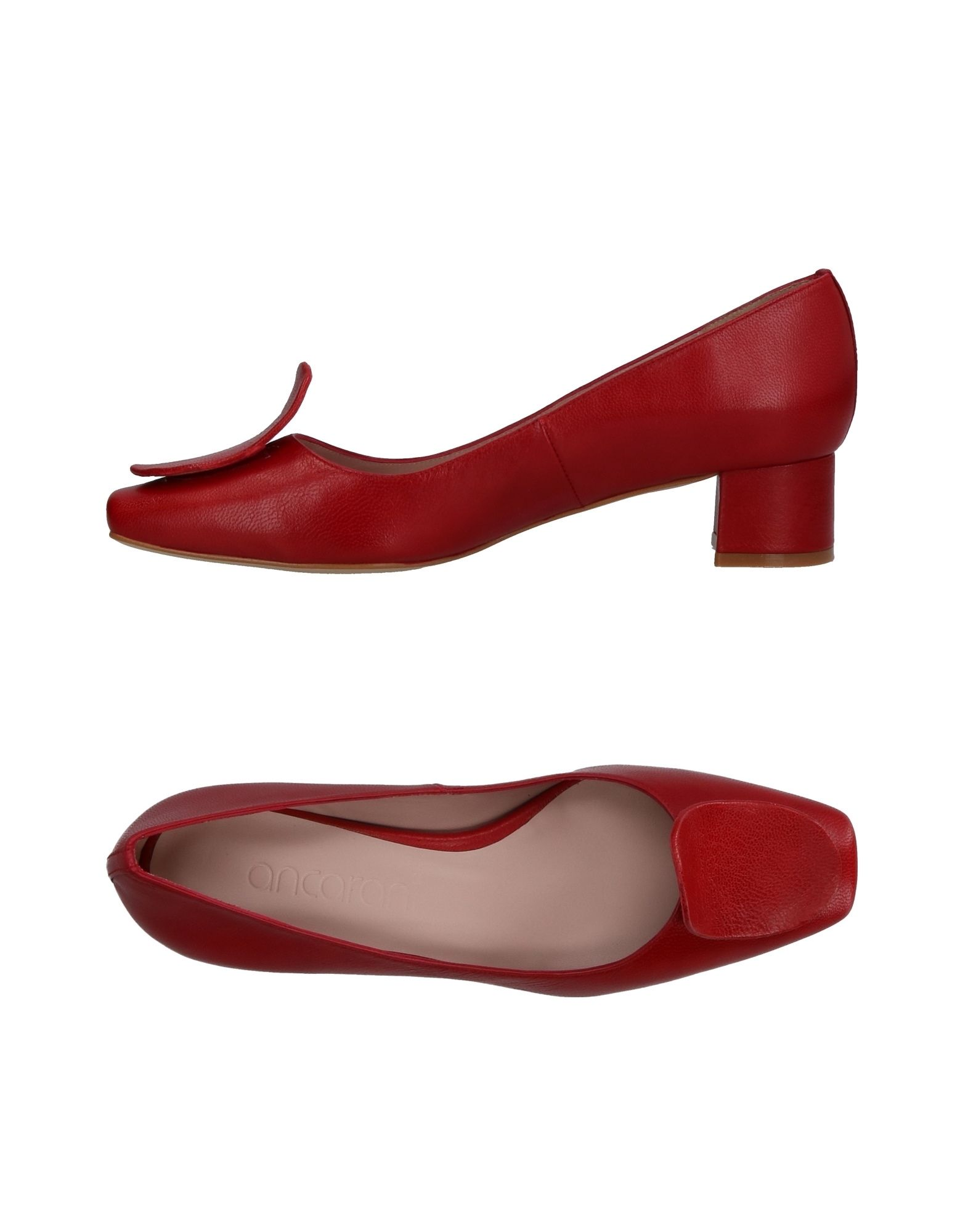 Gut tragenAncarani um billige Schuhe zu tragenAncarani Gut Pumps Damen  11331729WP 723cb5