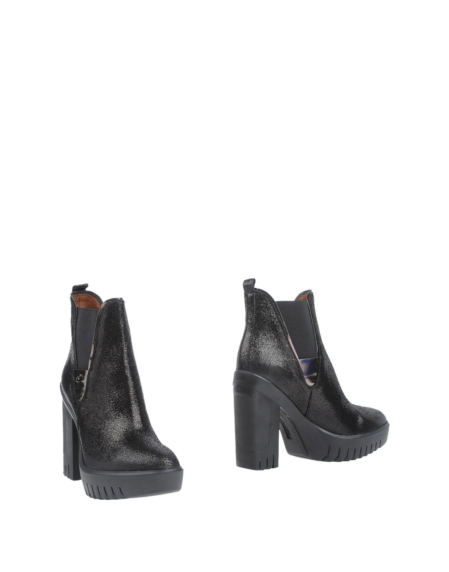 Gut um billige Schuhe zu tragenAlberto Guardiani Chelsea Boots Damen  11331731KP