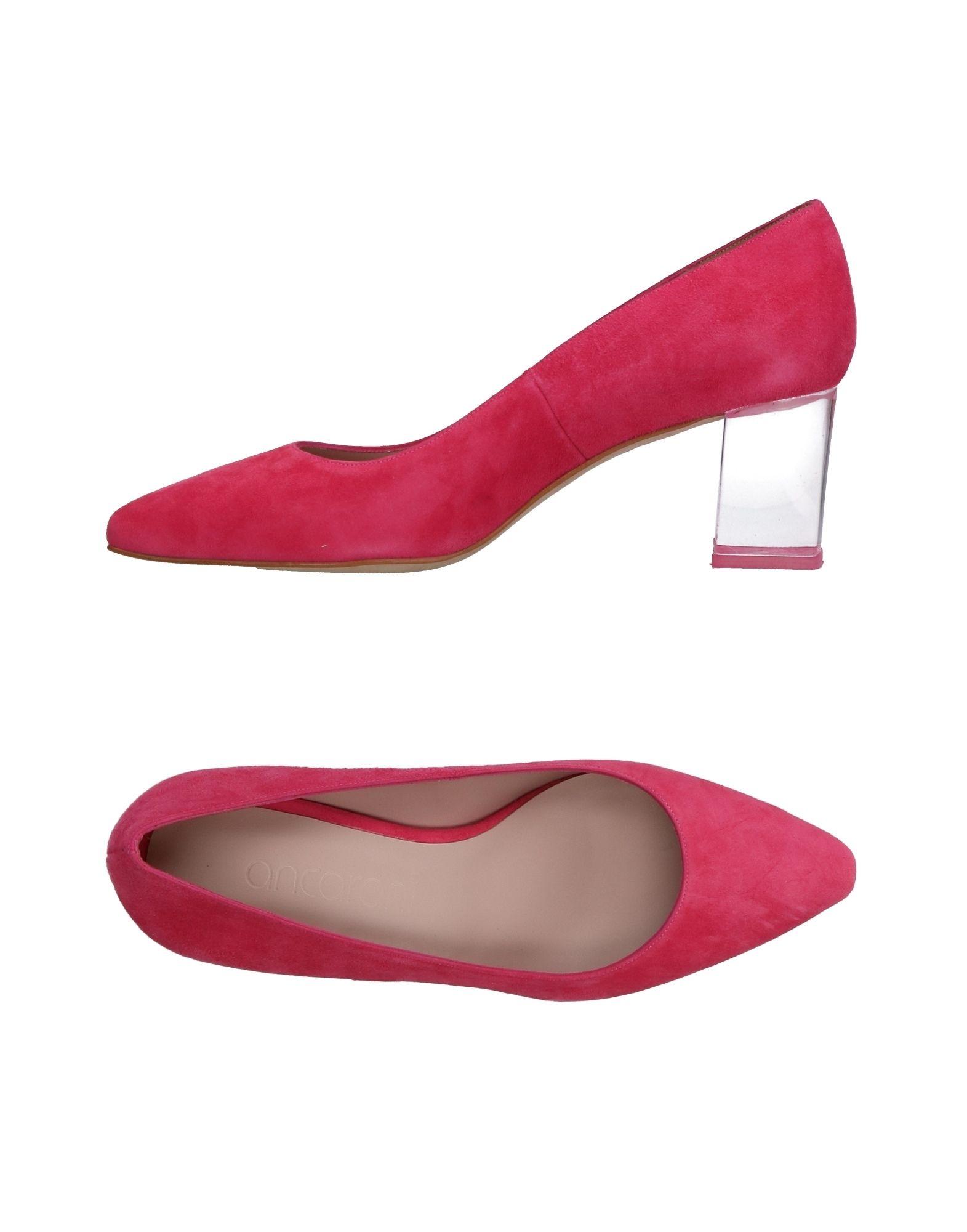 Gut um billige Schuhe zu tragenAncarani Pumps Damen  11331732GV