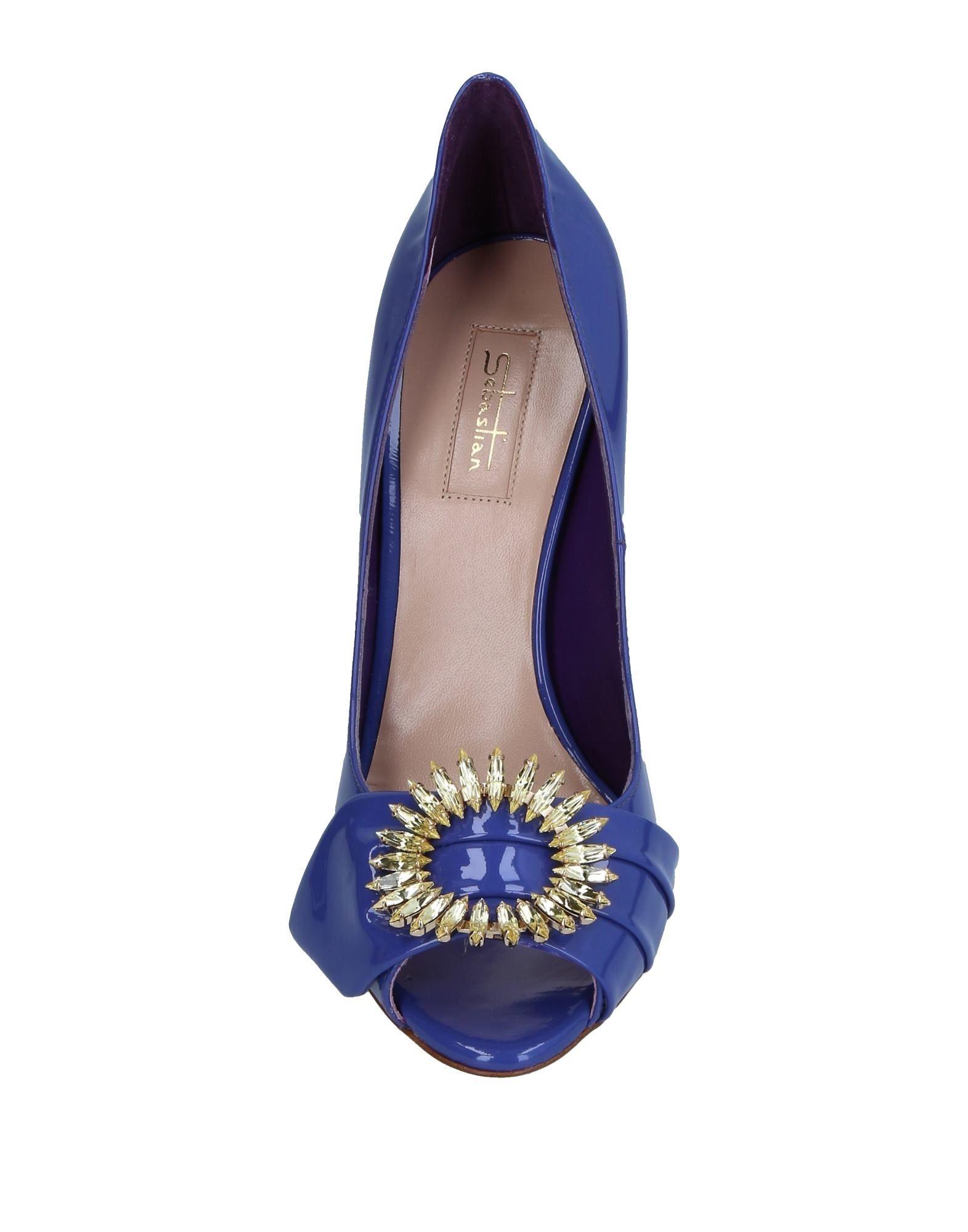 Stilvolle billige Schuhe Sebastian  Pumps Damen  Sebastian 11331734AD fc635b