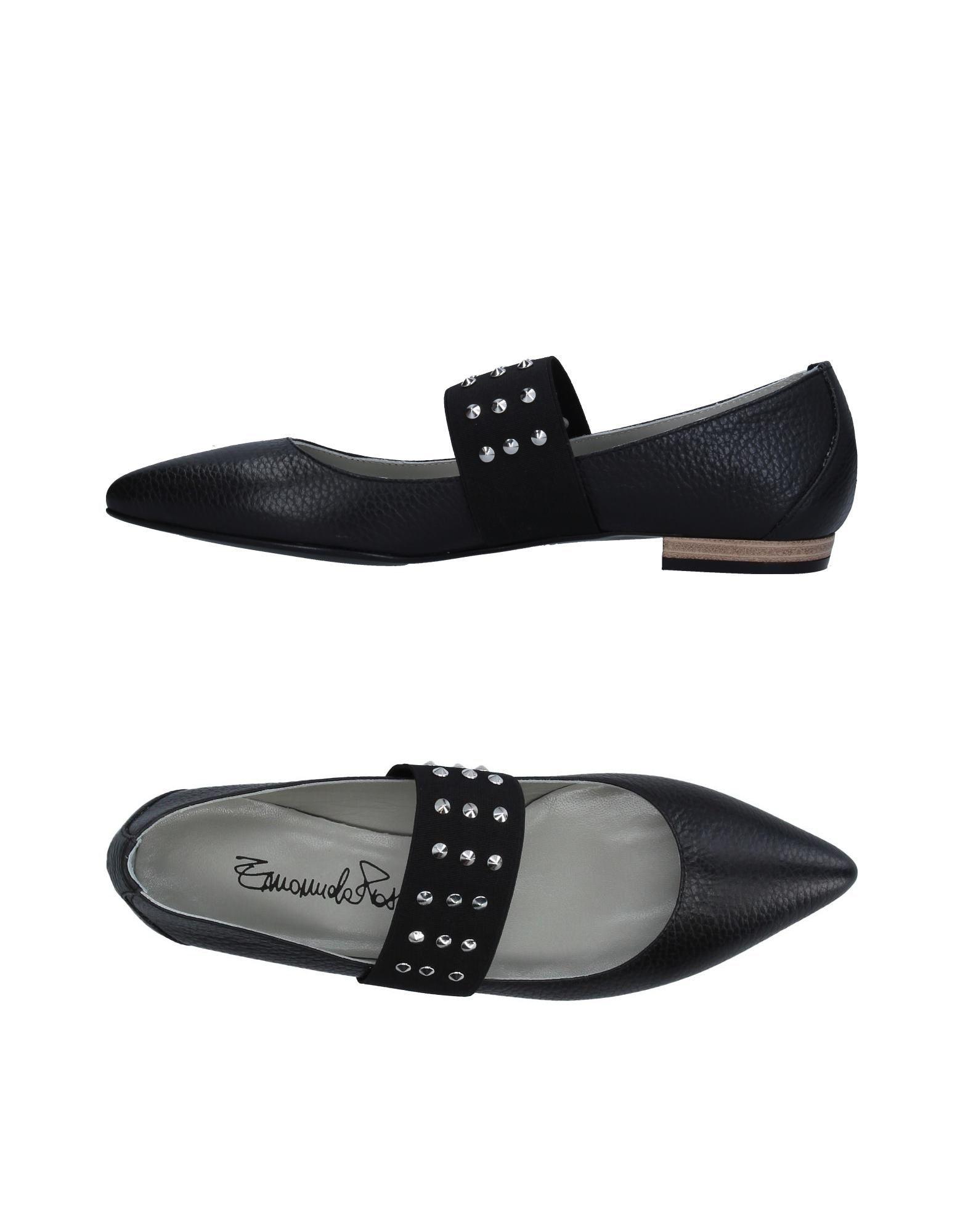 Emanuela Passeri Ballerinas Damen  11331740CP Gute Qualität beliebte Schuhe