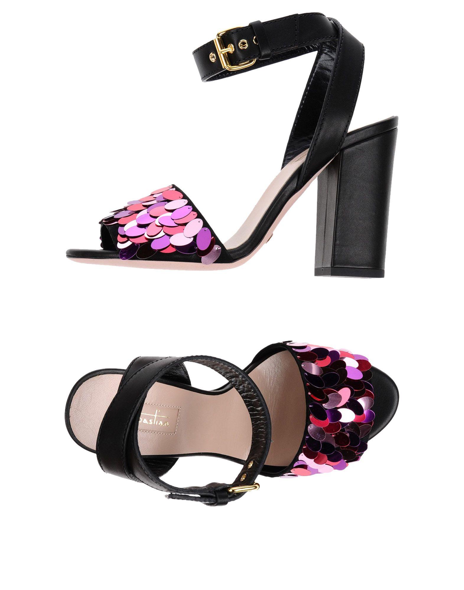 Stilvolle Stilvolle Stilvolle billige Schuhe Sebastian Sandalen Damen  11331741CD fc1de3