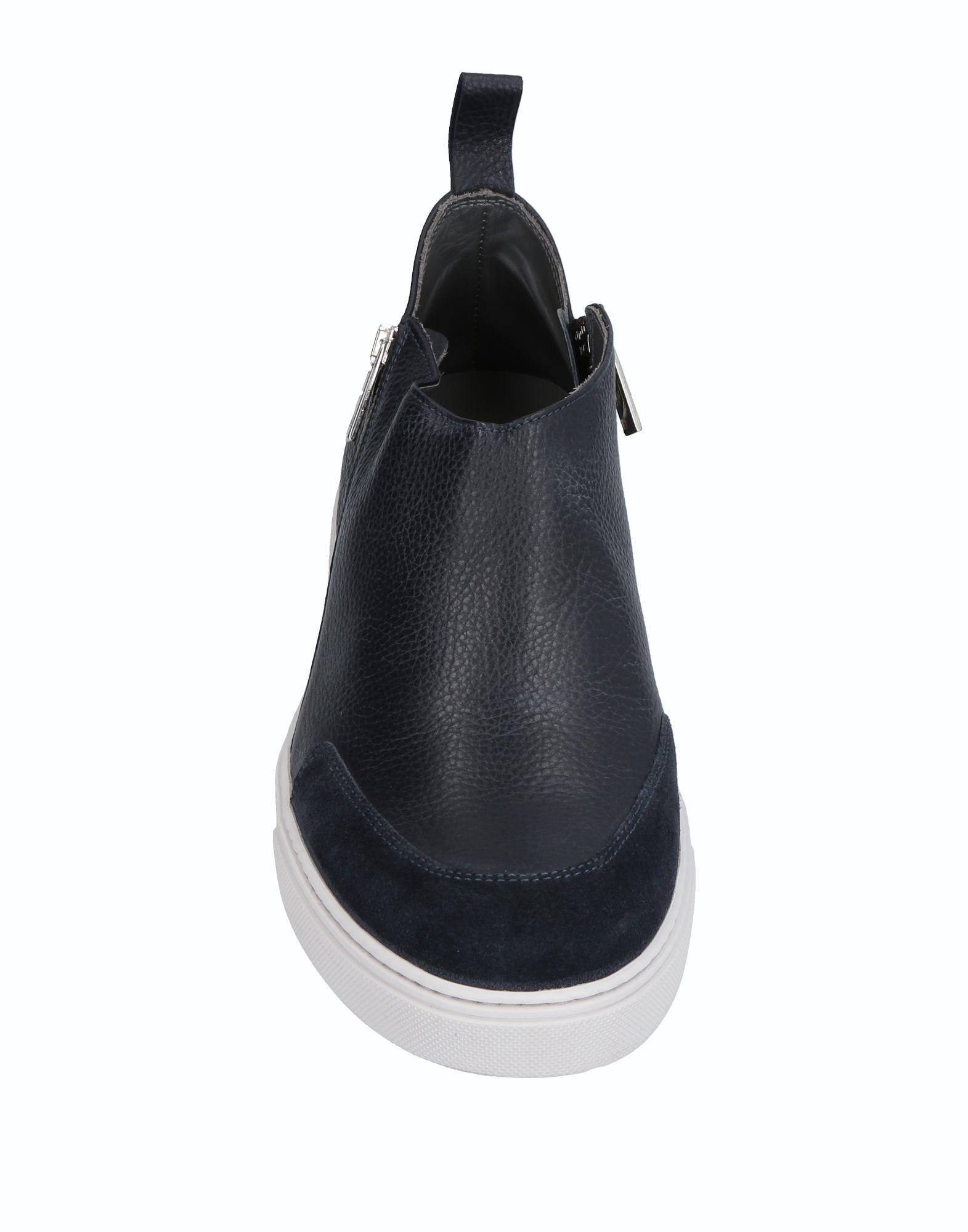 Rabatt echte Schuhe Herren Alberto Guardiani Sneakers Herren Schuhe  11331749XI 6fd8cc