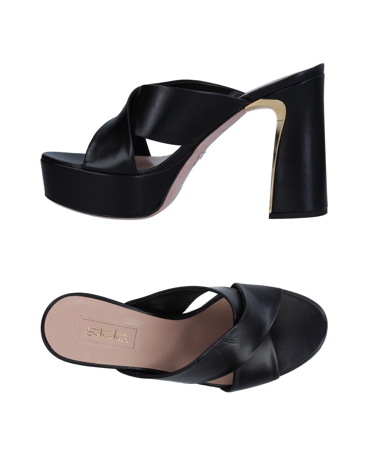 Stilvolle billige  Schuhe Sebastian Sandalen Damen  billige 11331752LN 4cecf7