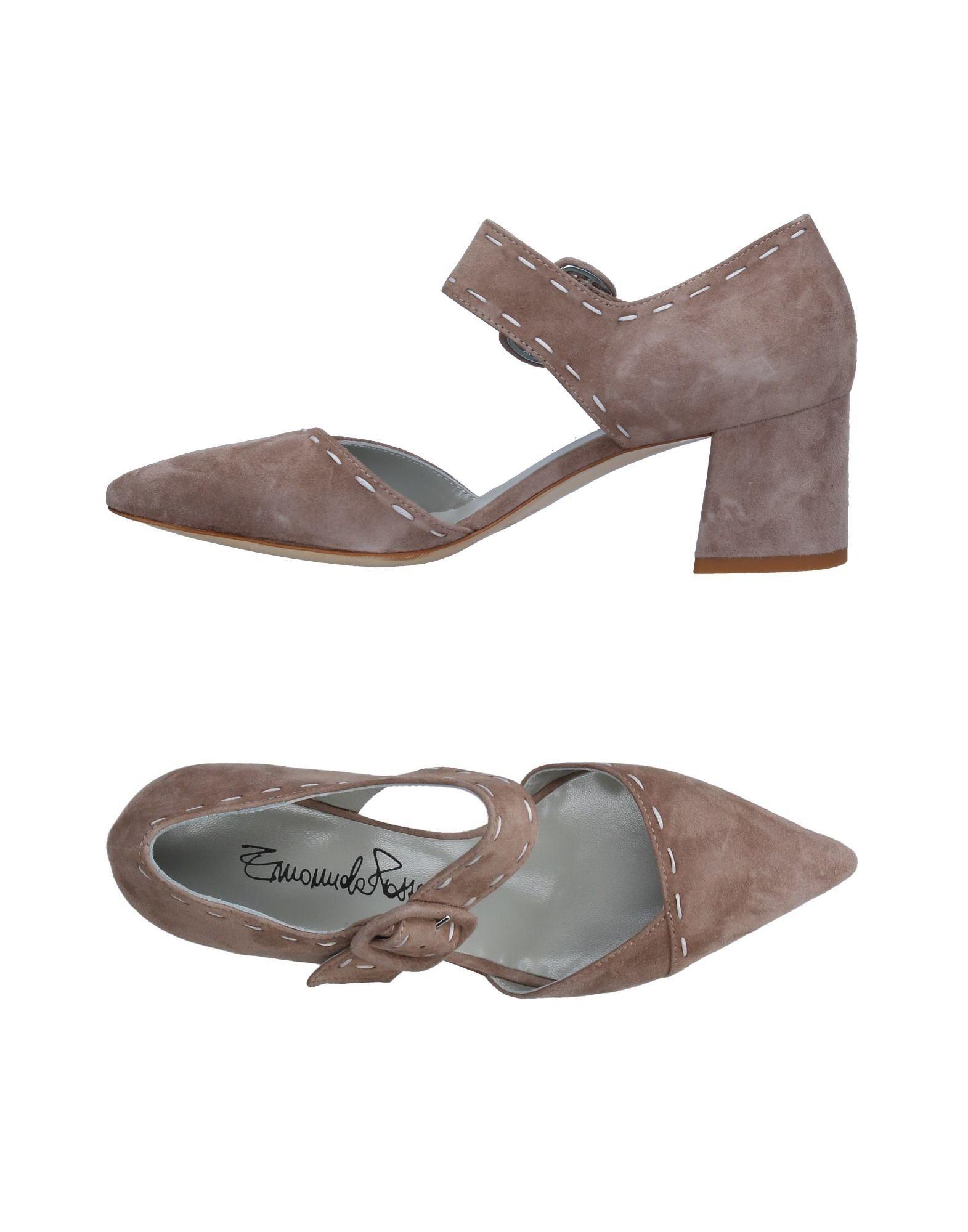 Emanuela Passeri Pumps Damen  11331763SO Gute Qualität beliebte Schuhe