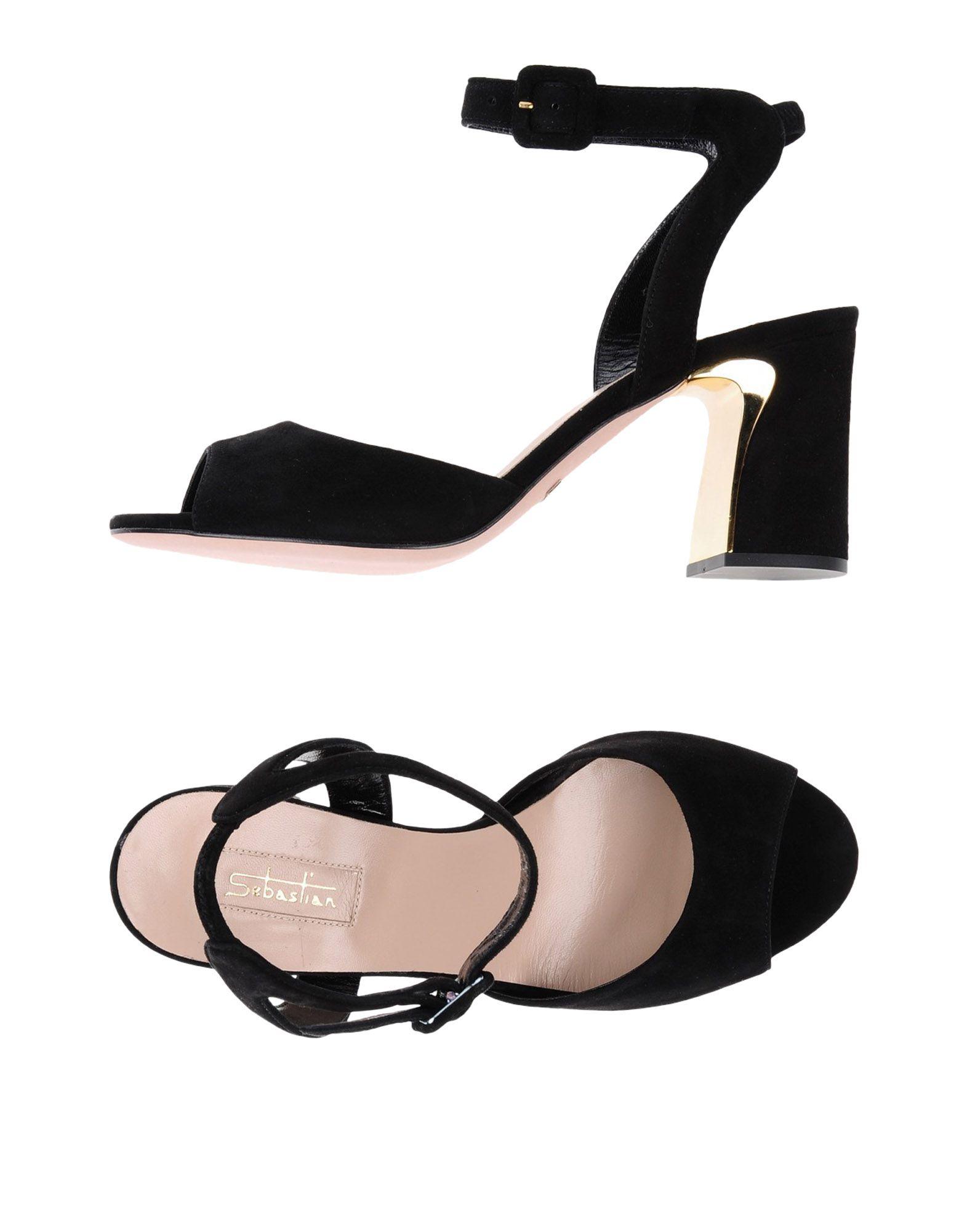 Sebastian aussehende Sandalen Damen  11331766PRGut aussehende Sebastian strapazierfähige Schuhe 778eb7