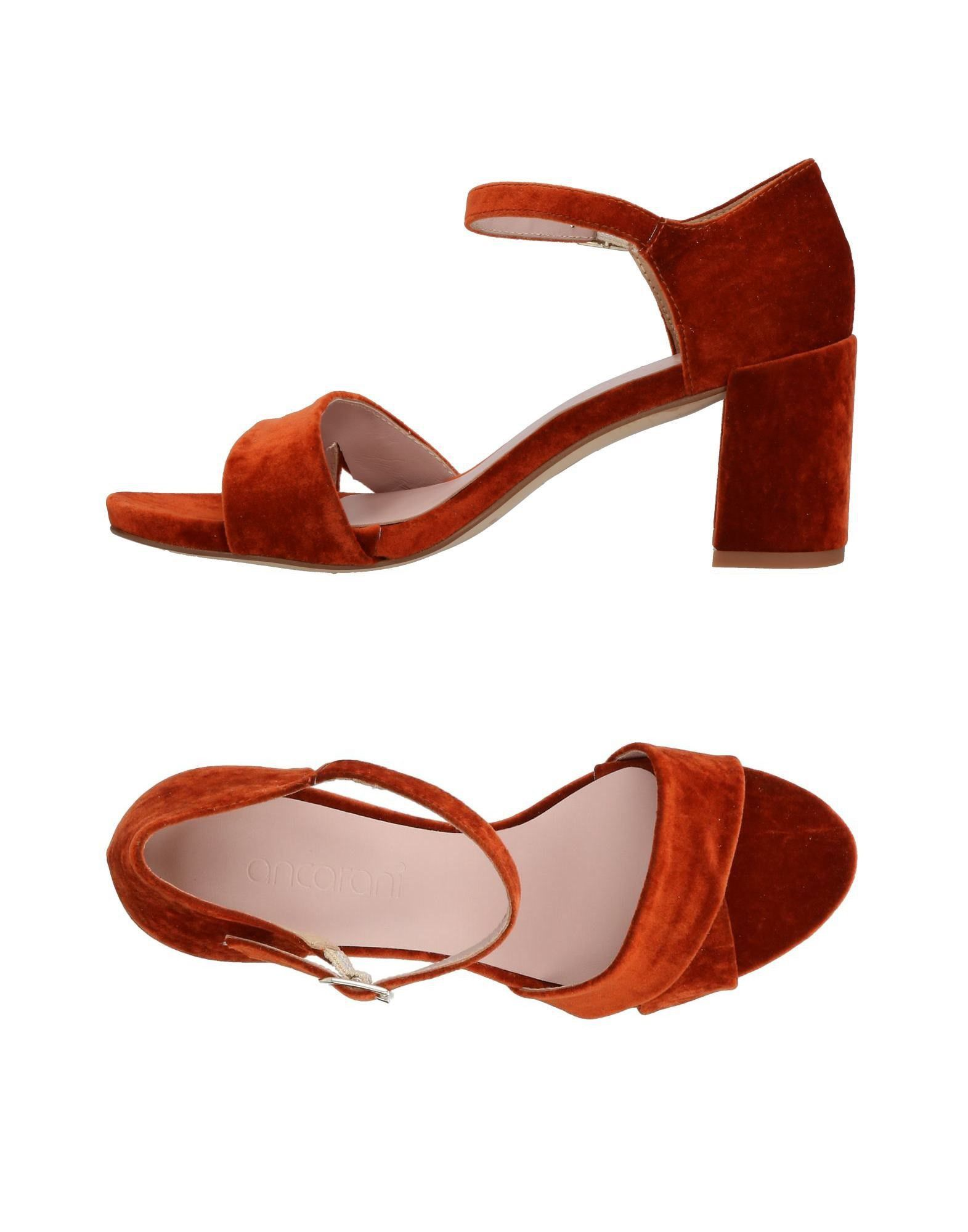 Ancarani Sandalen Damen  11331773HT Gute Qualität beliebte Schuhe