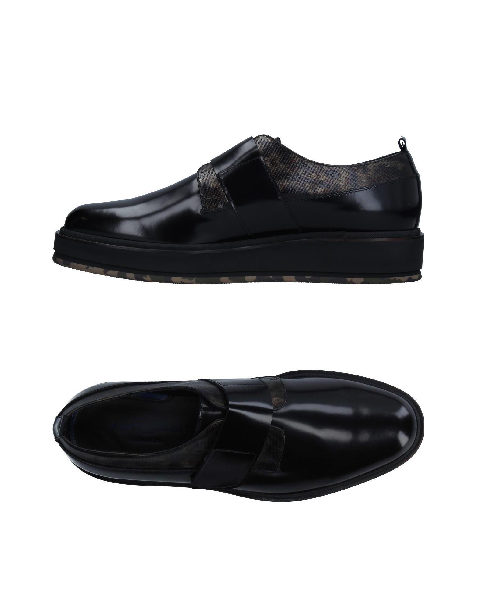 Alberto Guardiani Mokassins Herren  11331803IS Gute Qualität beliebte Schuhe