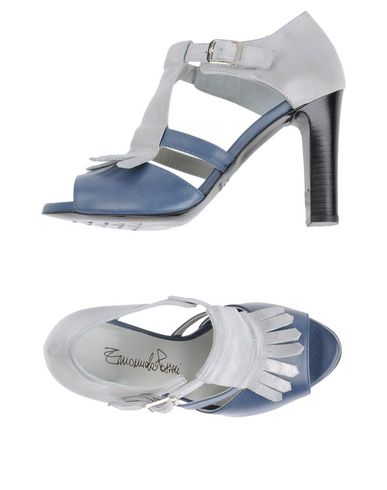 EMANUELA PASSERI Zapato de salón