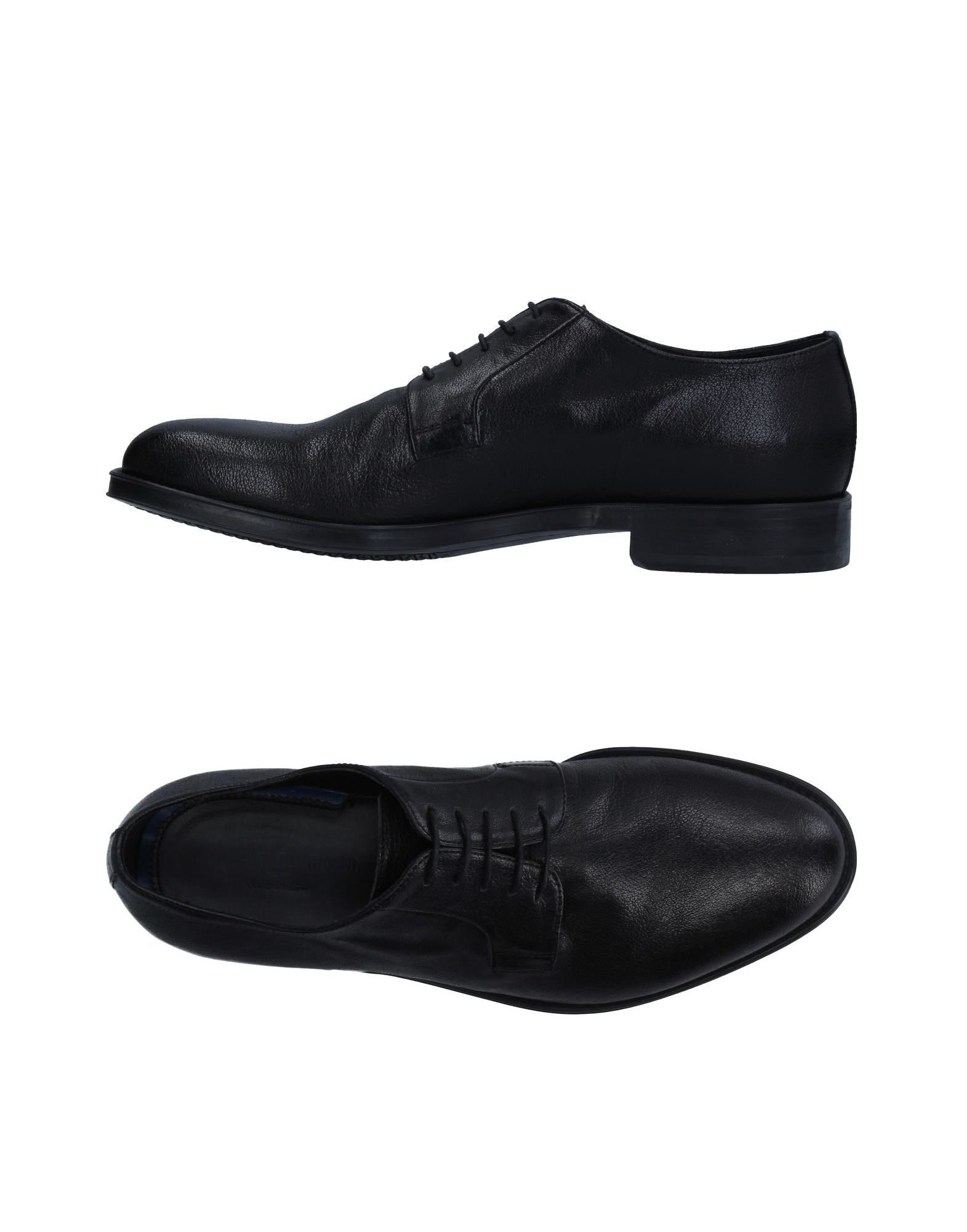 Chaussures À Lacets Alberto Guardiani Homme - Chaussures À Lacets Alberto Guardiani sur