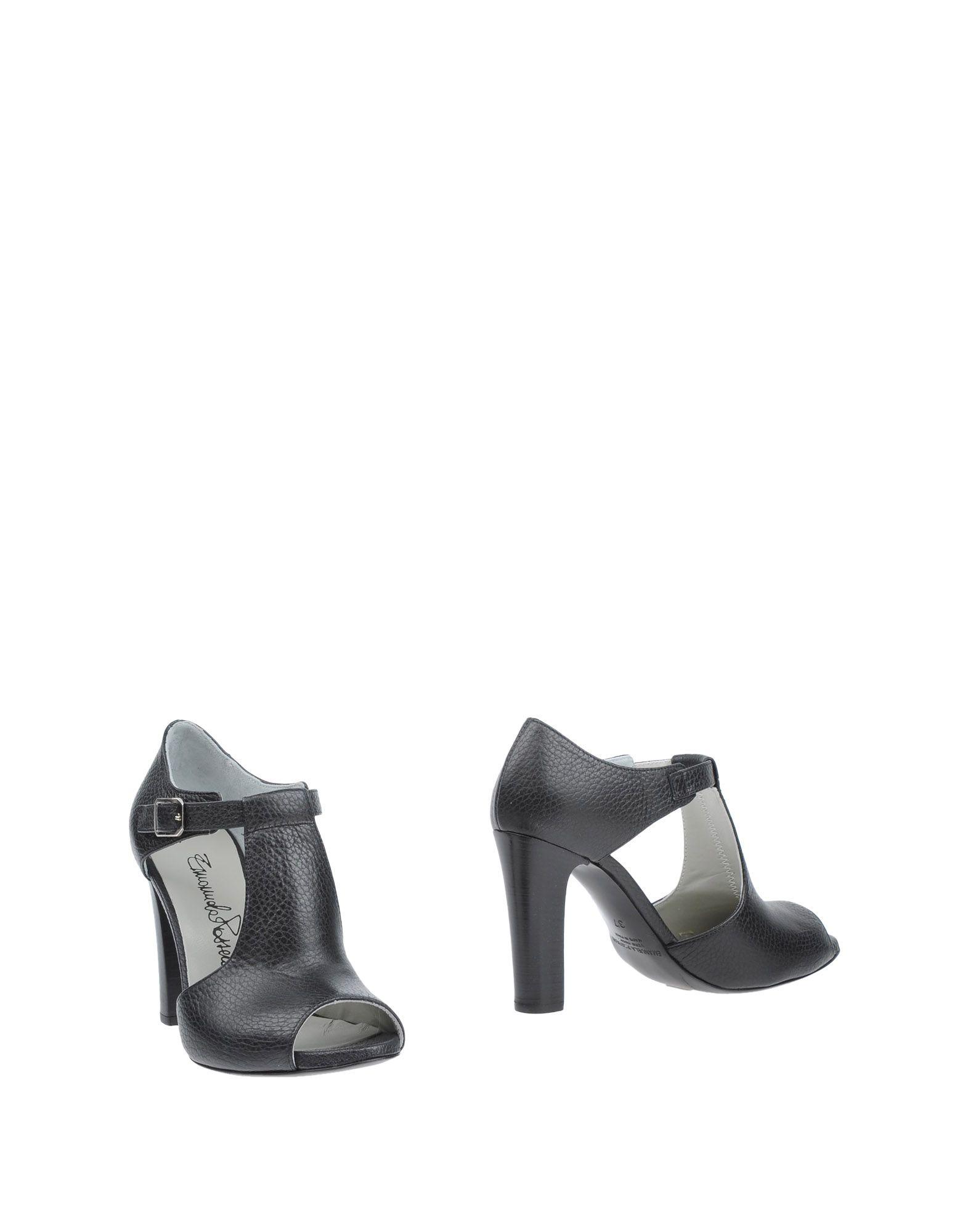 Emanuela Passeri Ankle Boot - Women online Emanuela Passeri Ankle Boots online Women on  Australia - 11331825TF 91d854