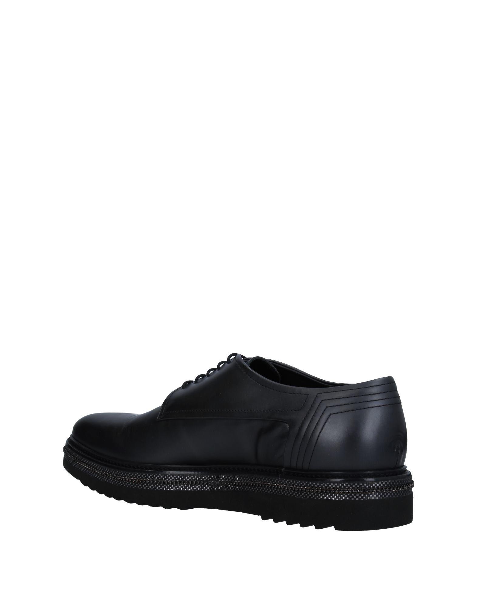 Chaussures À Lacets Alberto Guardiani Femme - Chaussures À Lacets Alberto Guardiani sur