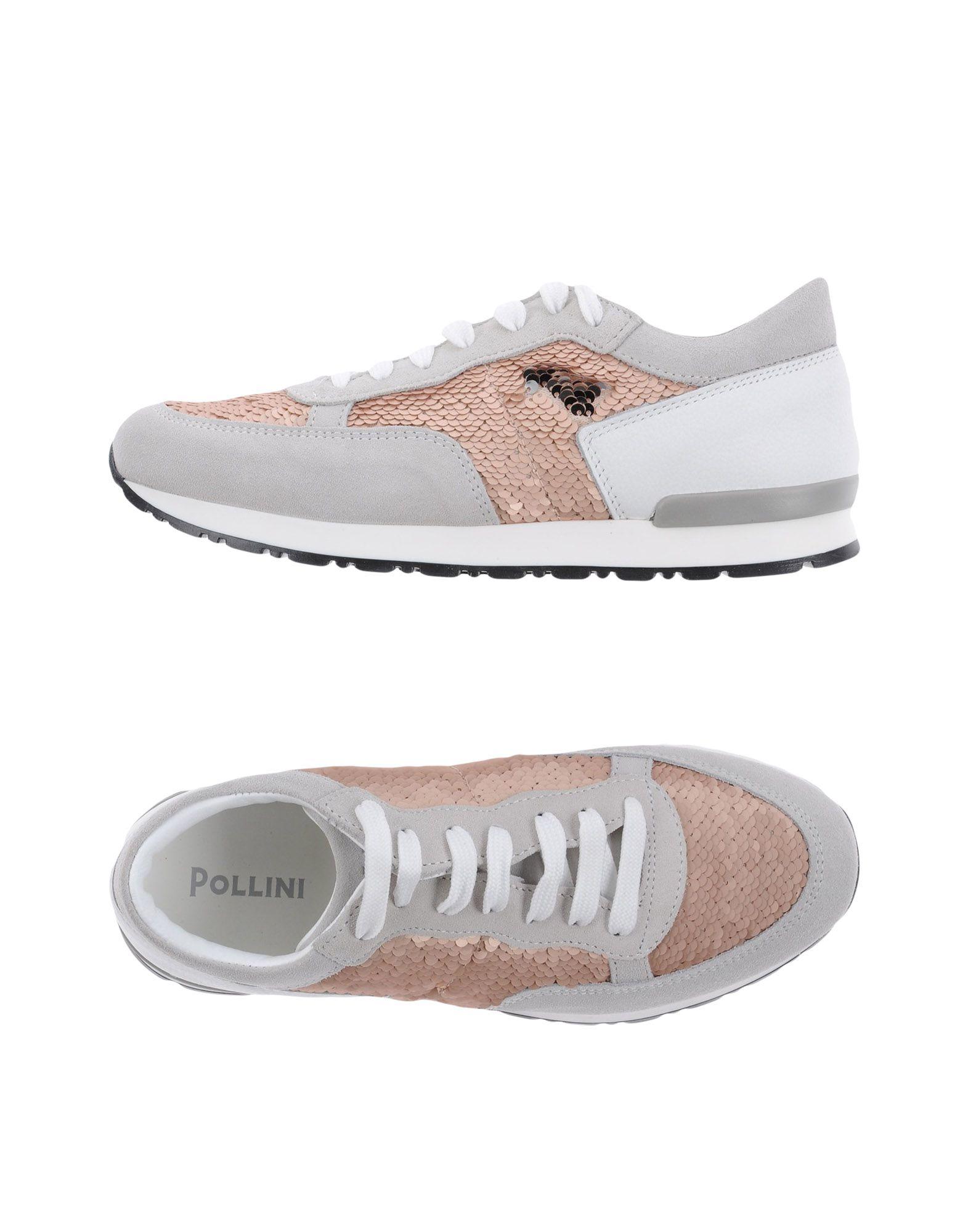Pollini Sneakers Damen Gutes lohnt Preis-Leistungs-Verhältnis, es lohnt Gutes sich a7a55c