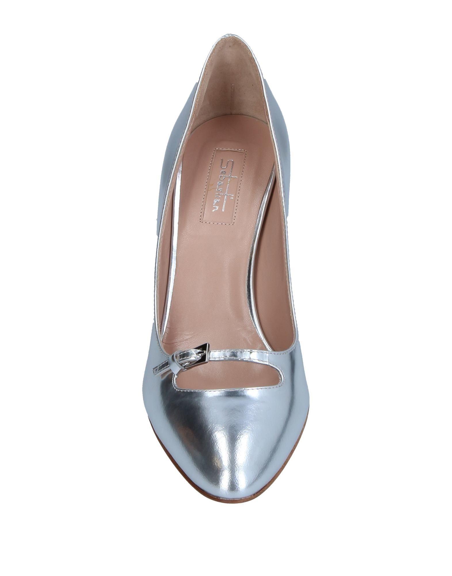 Sebastian Pumps Damen Damen Pumps  11331870KQ Heiße Schuhe dbfd1e