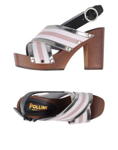 Pollini Sandales Pollini Sandales Blanc 6O5xPqT